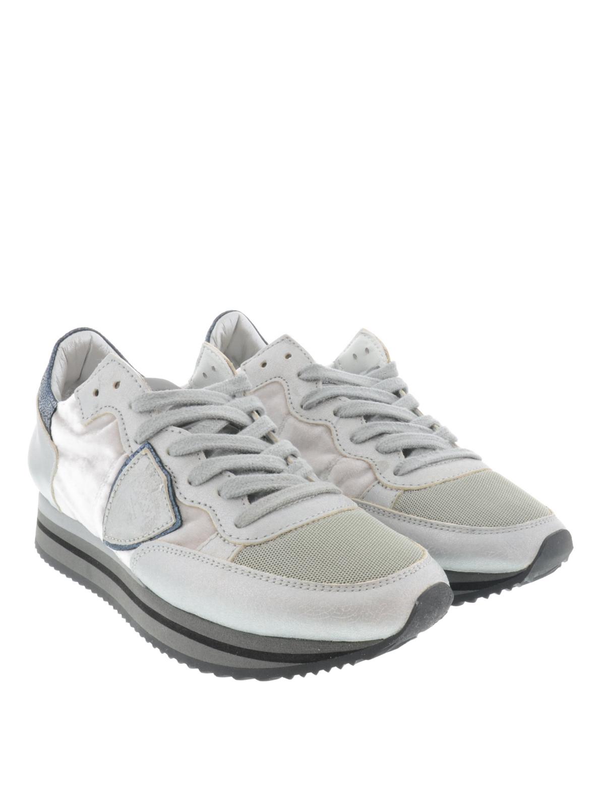 sneaker tropez alte philippe model sneakers ikrix. Black Bedroom Furniture Sets. Home Design Ideas