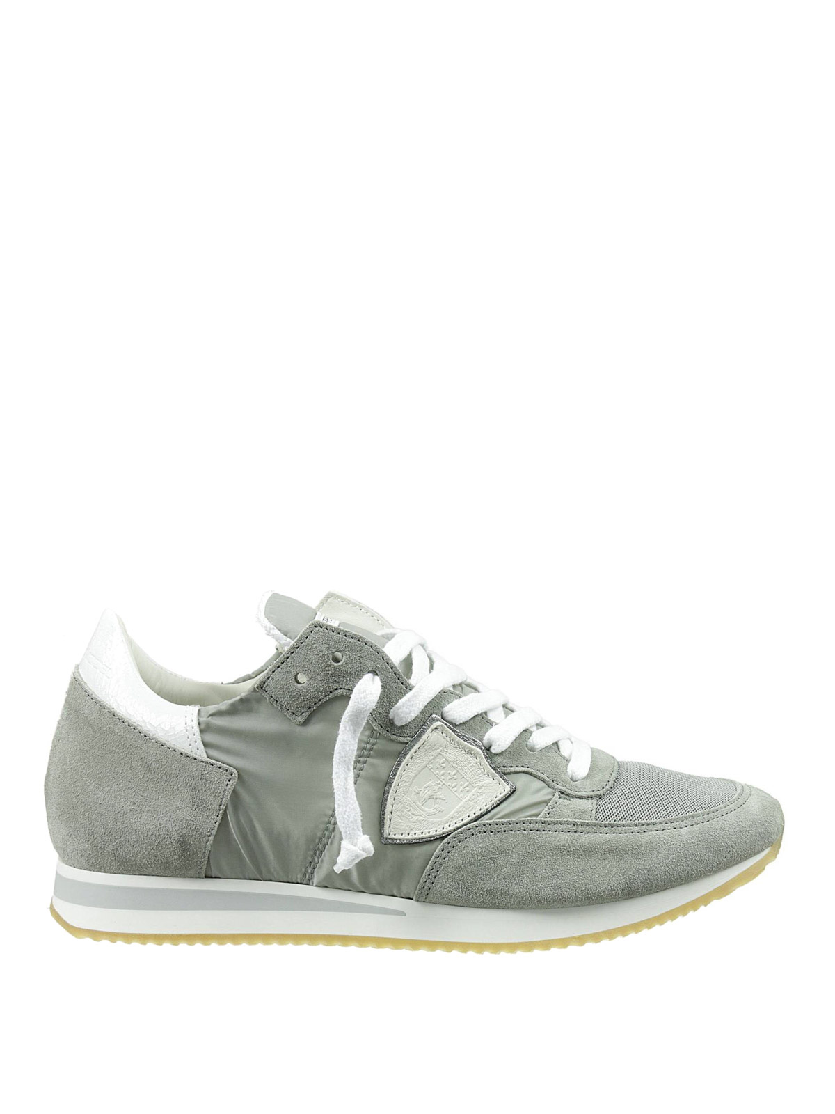 tropez running sneakers by philippe model trainers ikrix. Black Bedroom Furniture Sets. Home Design Ideas