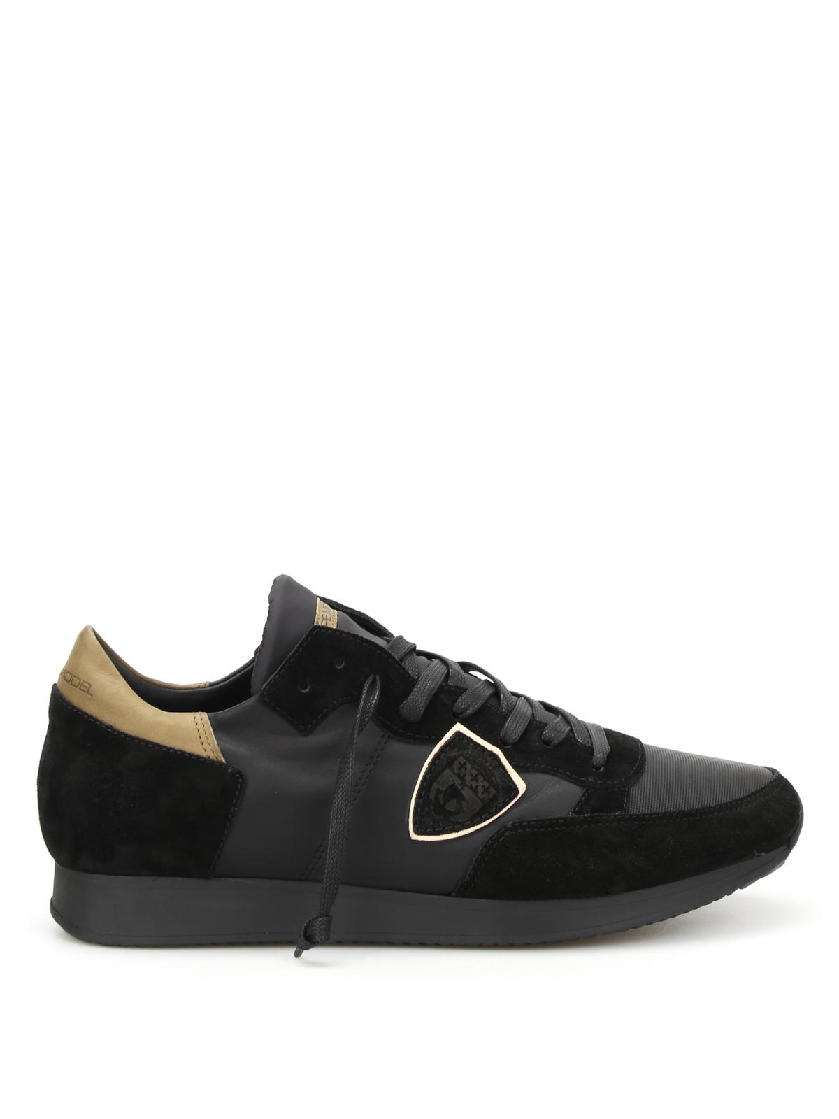 sneaker tropez philippe model sneakers ikrix. Black Bedroom Furniture Sets. Home Design Ideas