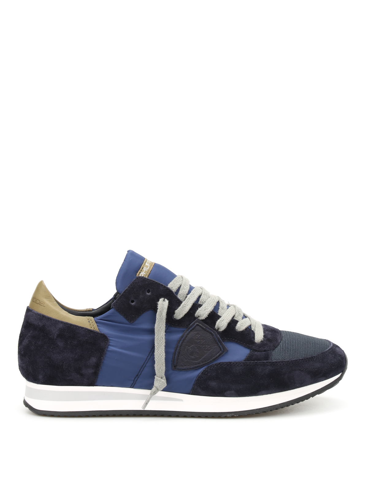 tropez sneakers by philippe model trainers ikrix. Black Bedroom Furniture Sets. Home Design Ideas