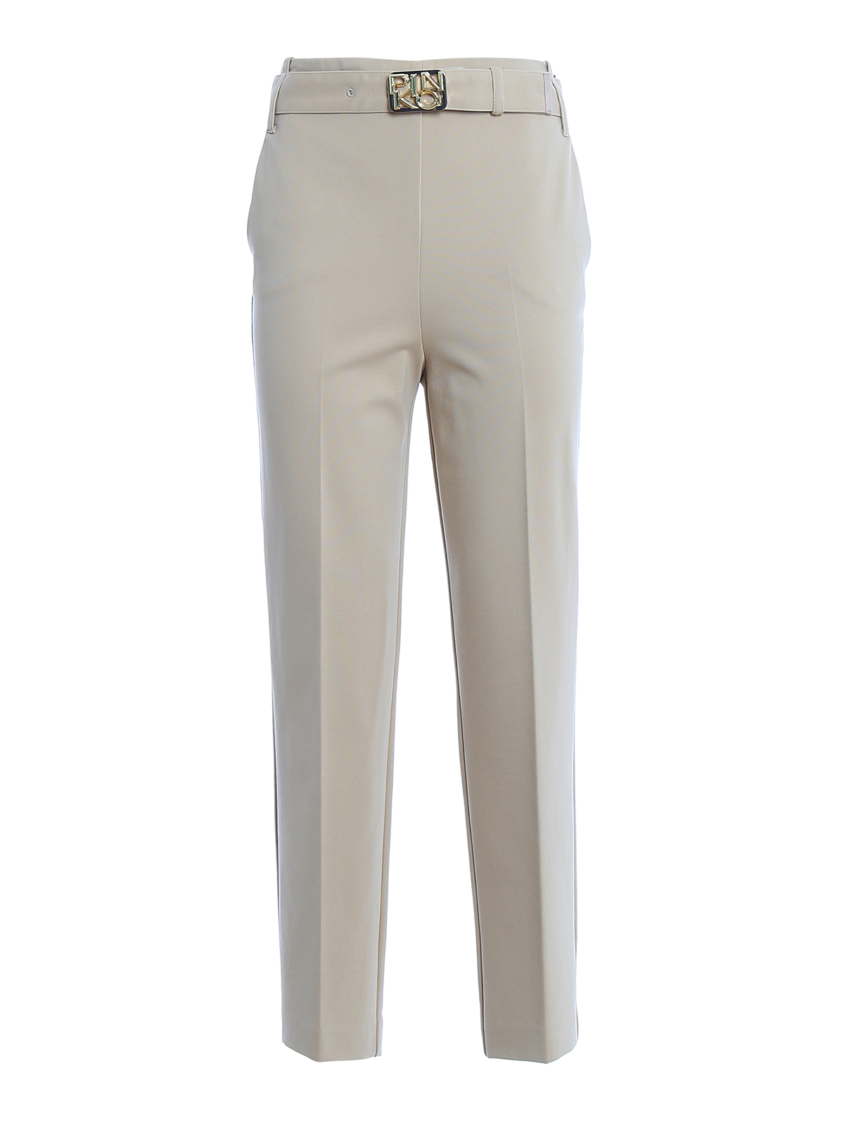 Pinko EDMUND STRAIGHT LEG TROUSERS