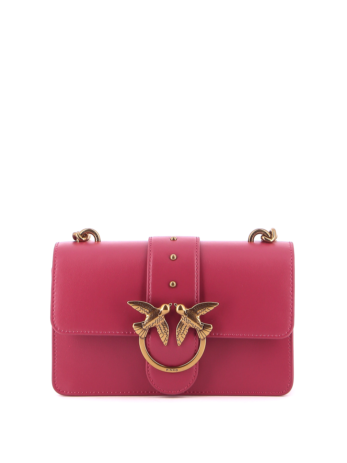 Pinko LOVE ICON SIMPLY MINI BAG