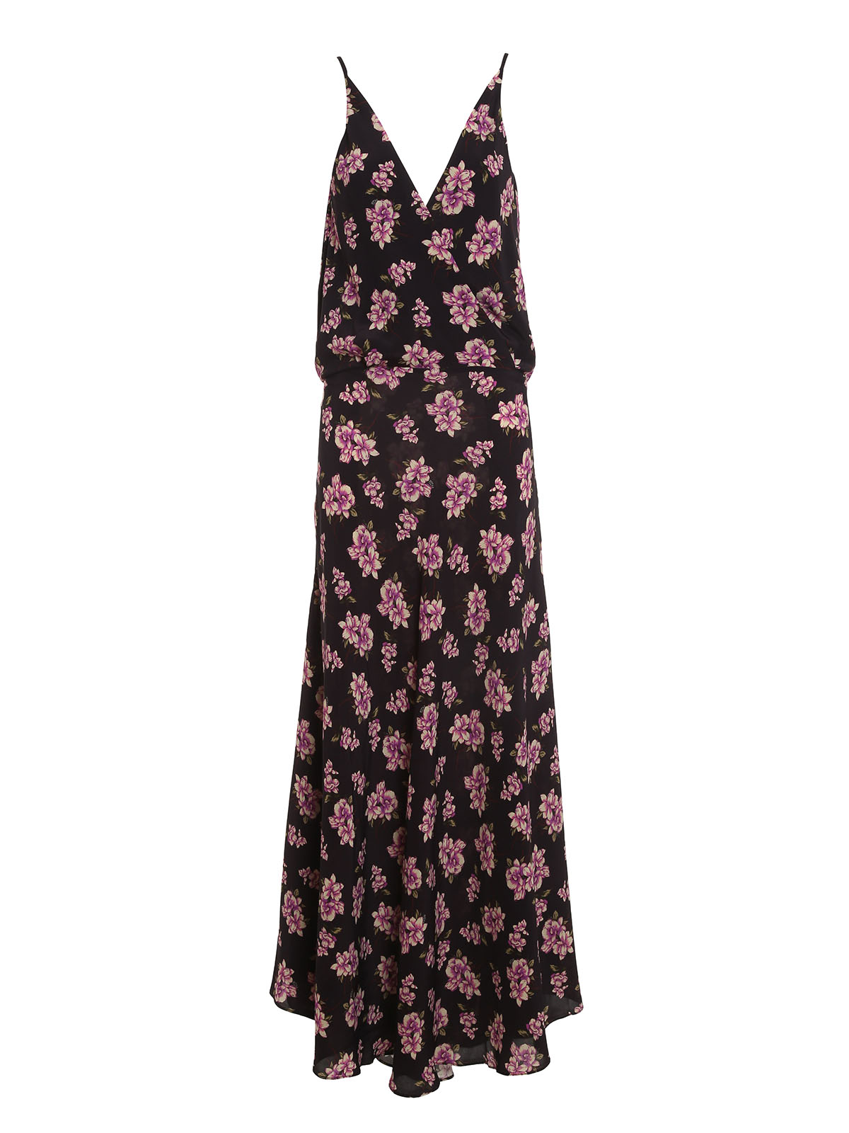 Pinko VIVIMI CREPE DE CHINE DRESS