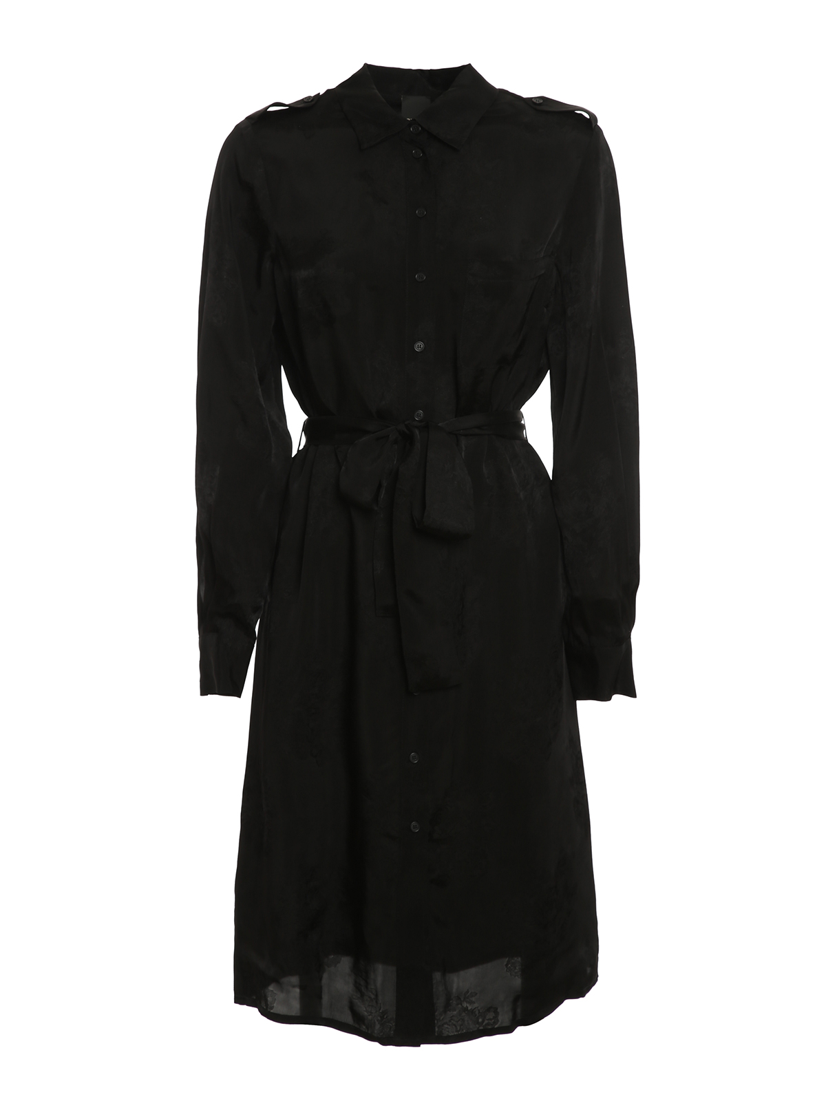 Pinko Dresses ALICIA SHIRT DRESS