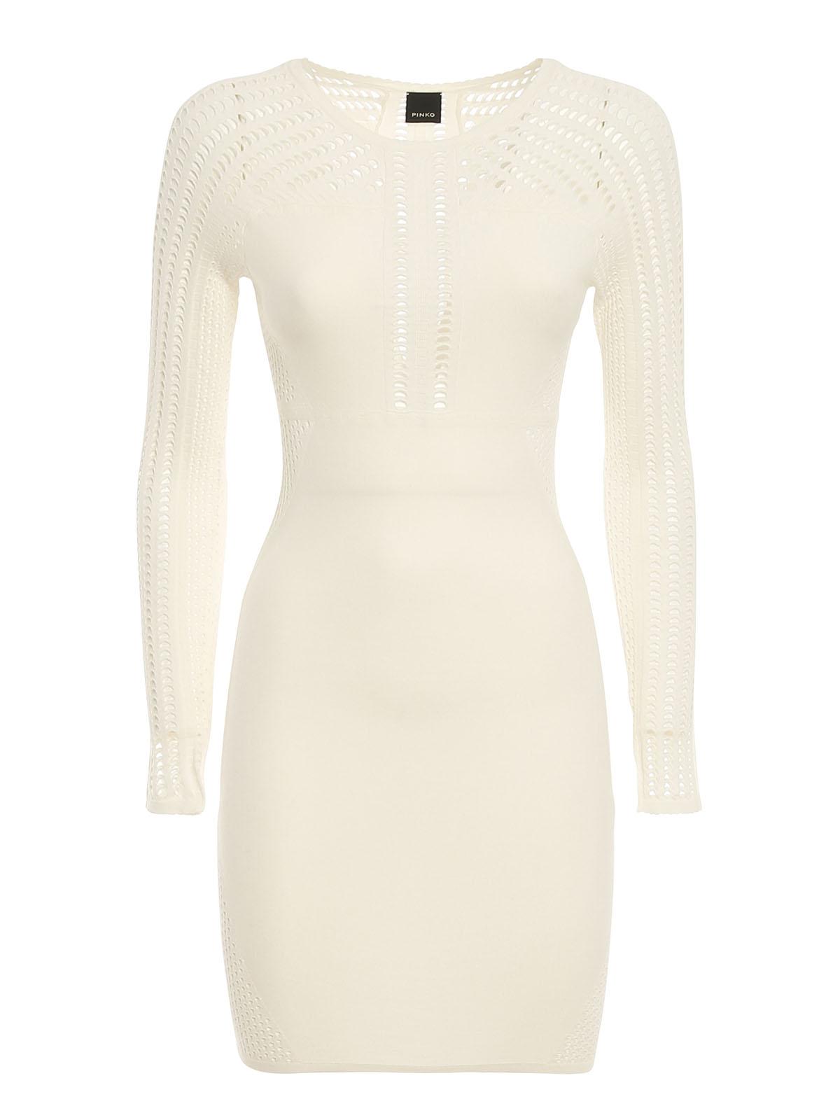 Pinko Cottons CAMPIONATO DRESS