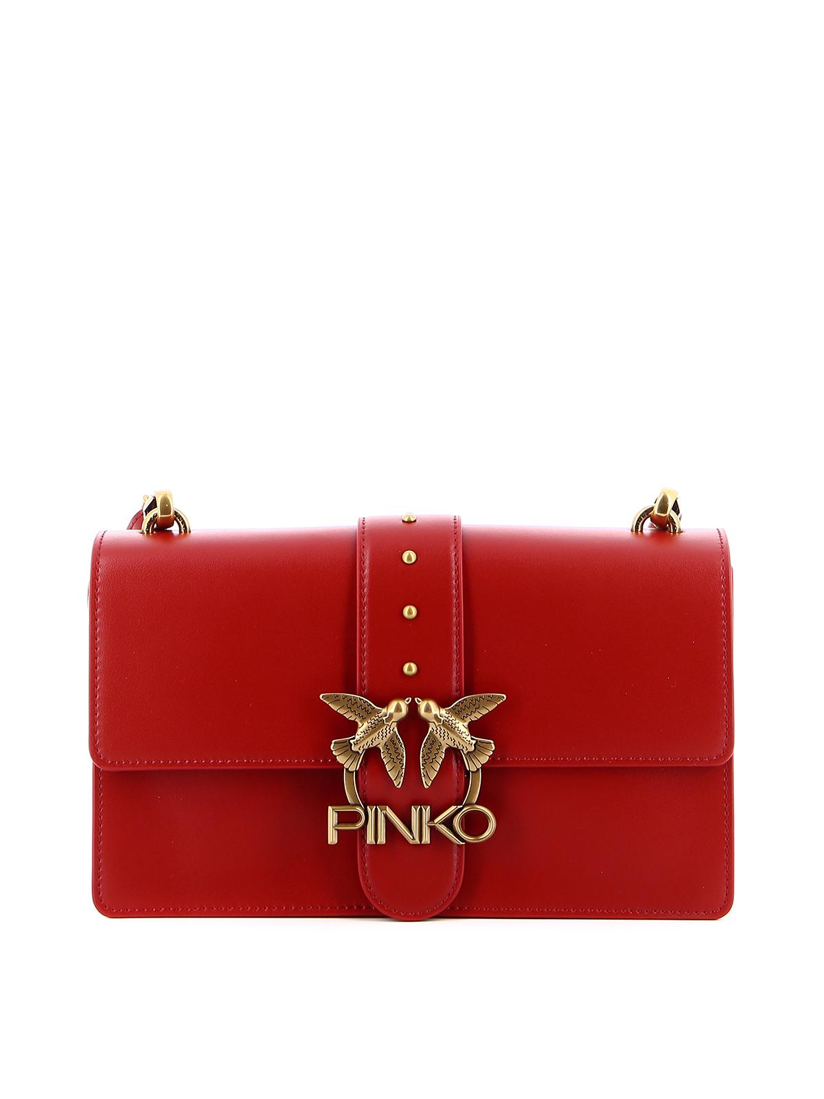 Pinko CLASSIC LOVE ICON SIMPLY BAG