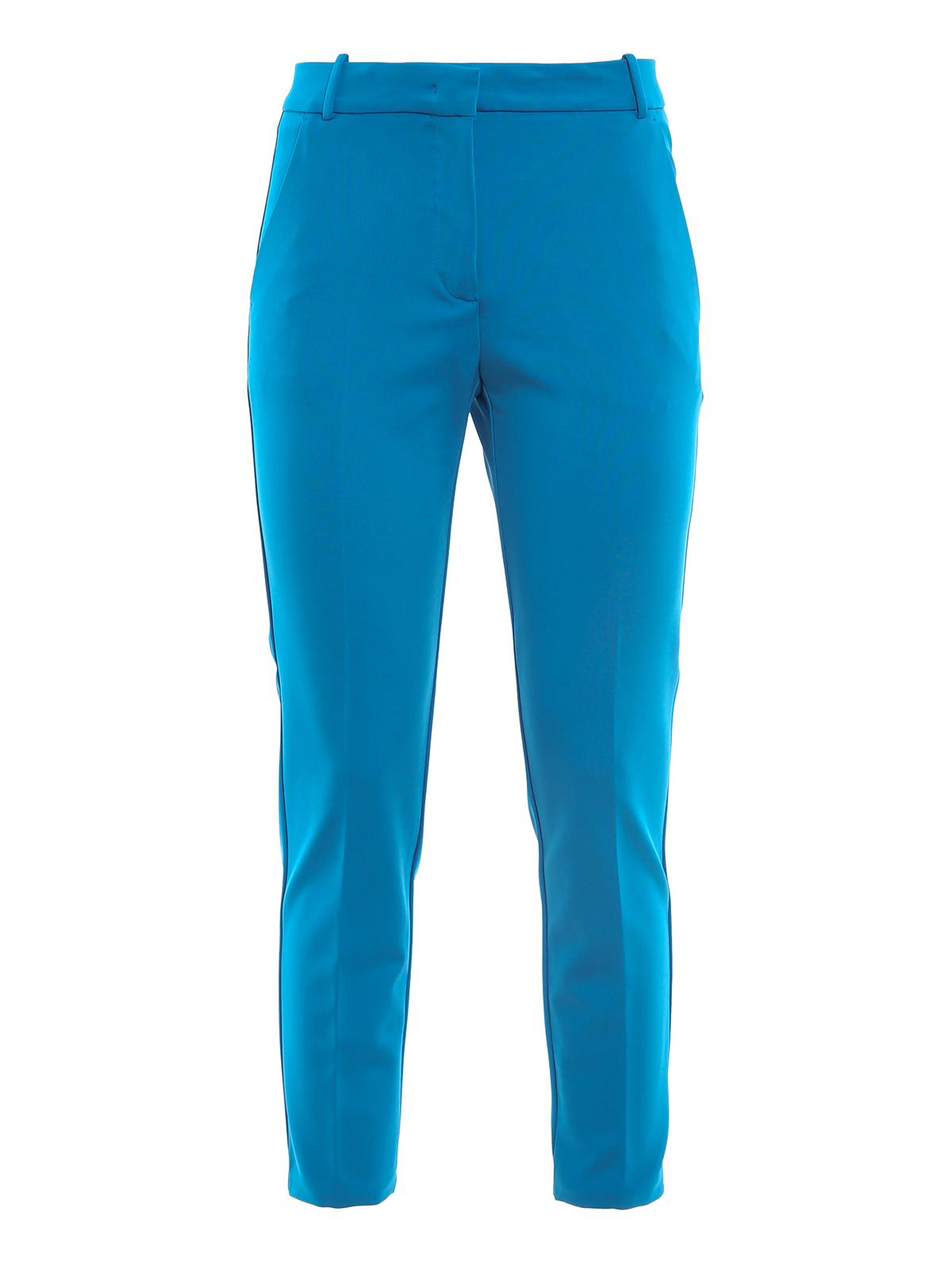 Pinko Flared pants BELLO 100 TROUSERS