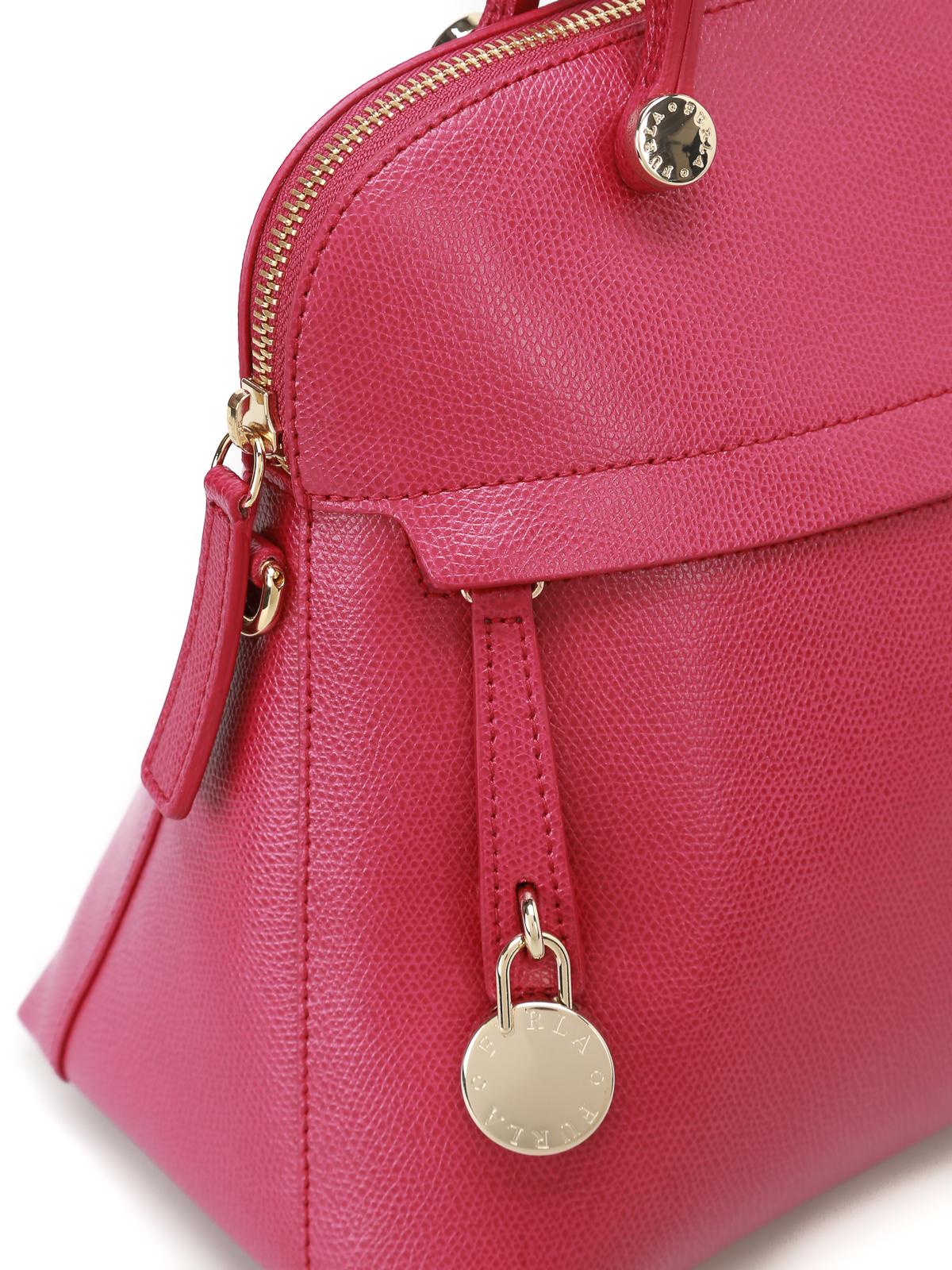 Furla Piper printed leather bag i0mIh