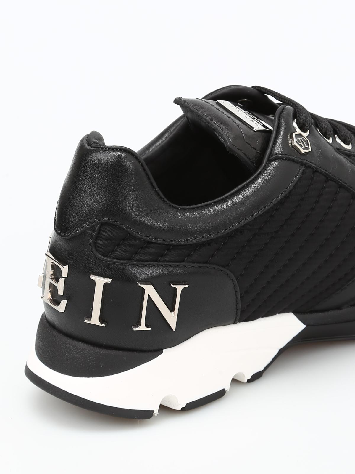Philipp Plein Baskets Playa Pour Homme Chaussures de