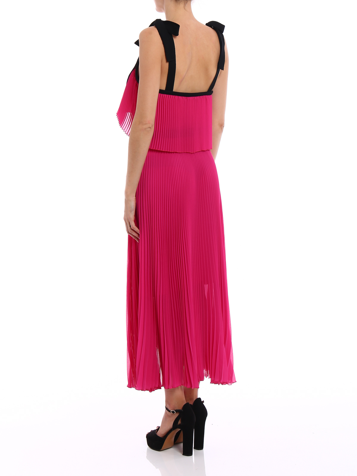 82d54ff0077b pleated-light-cady-fuchsia-dress-shop-online -philosophy-di-lorenzo-serafini-00000120123f00s034.jpg