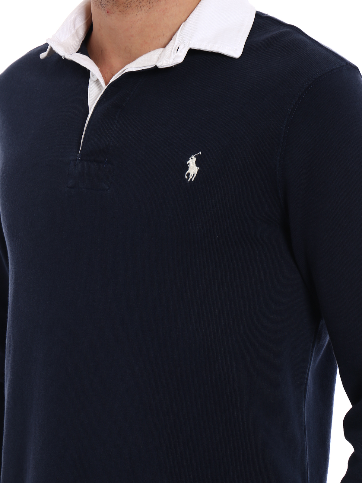 Polos 710690874001 Polo Ralph Iconic Lauren Rugby 7yYgIbf6v