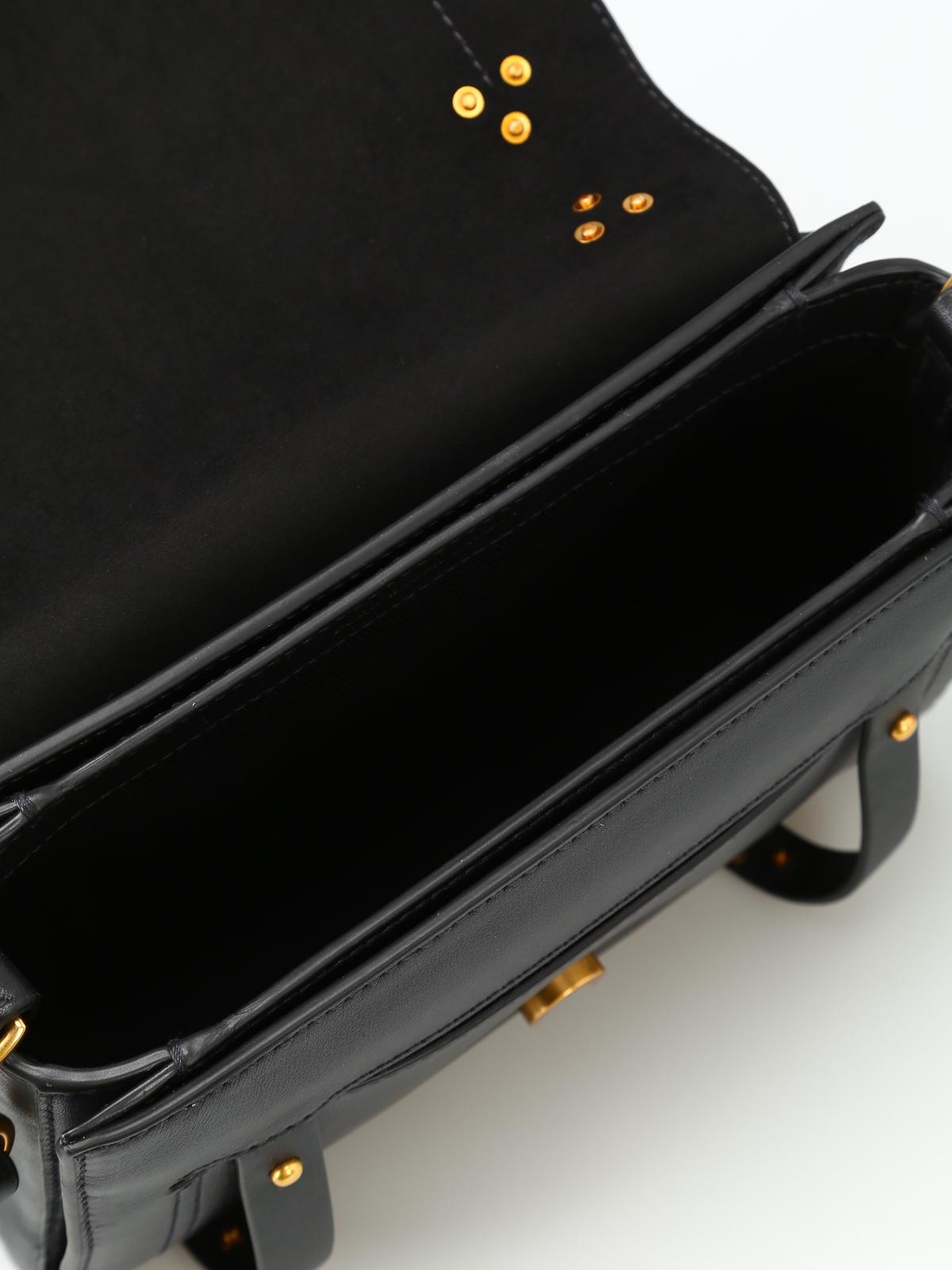 43b90fcfe610 POLO RALPH LAUREN buy online Schooly small satchel bag · POLO RALPH LAUREN  cross  body bags ...