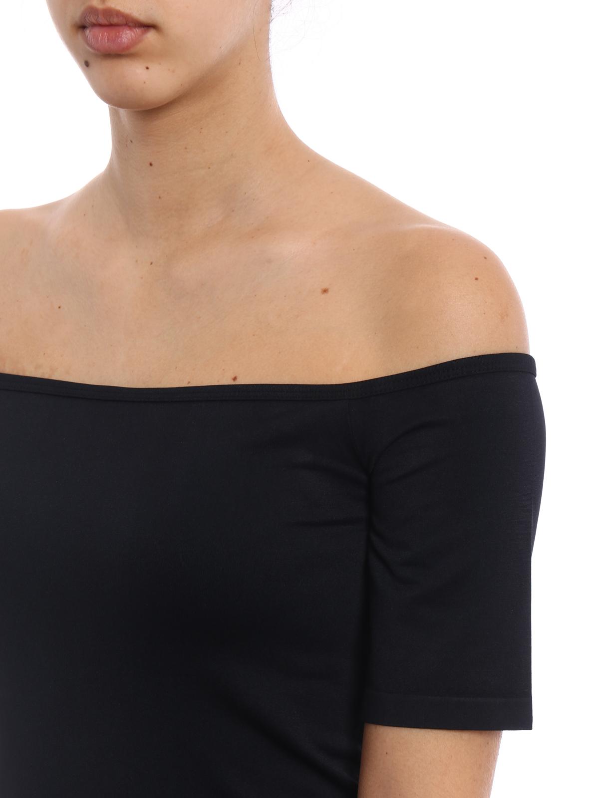 d0e8ce9635d Polo Ralph Lauren - Techno jersey T-shirt - t-shirts - 211696642001