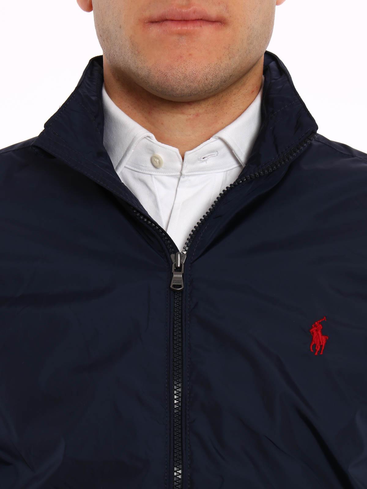 af03a592fd7 Polo Ralph Lauren - Waterproof jacket - casual jackets ...