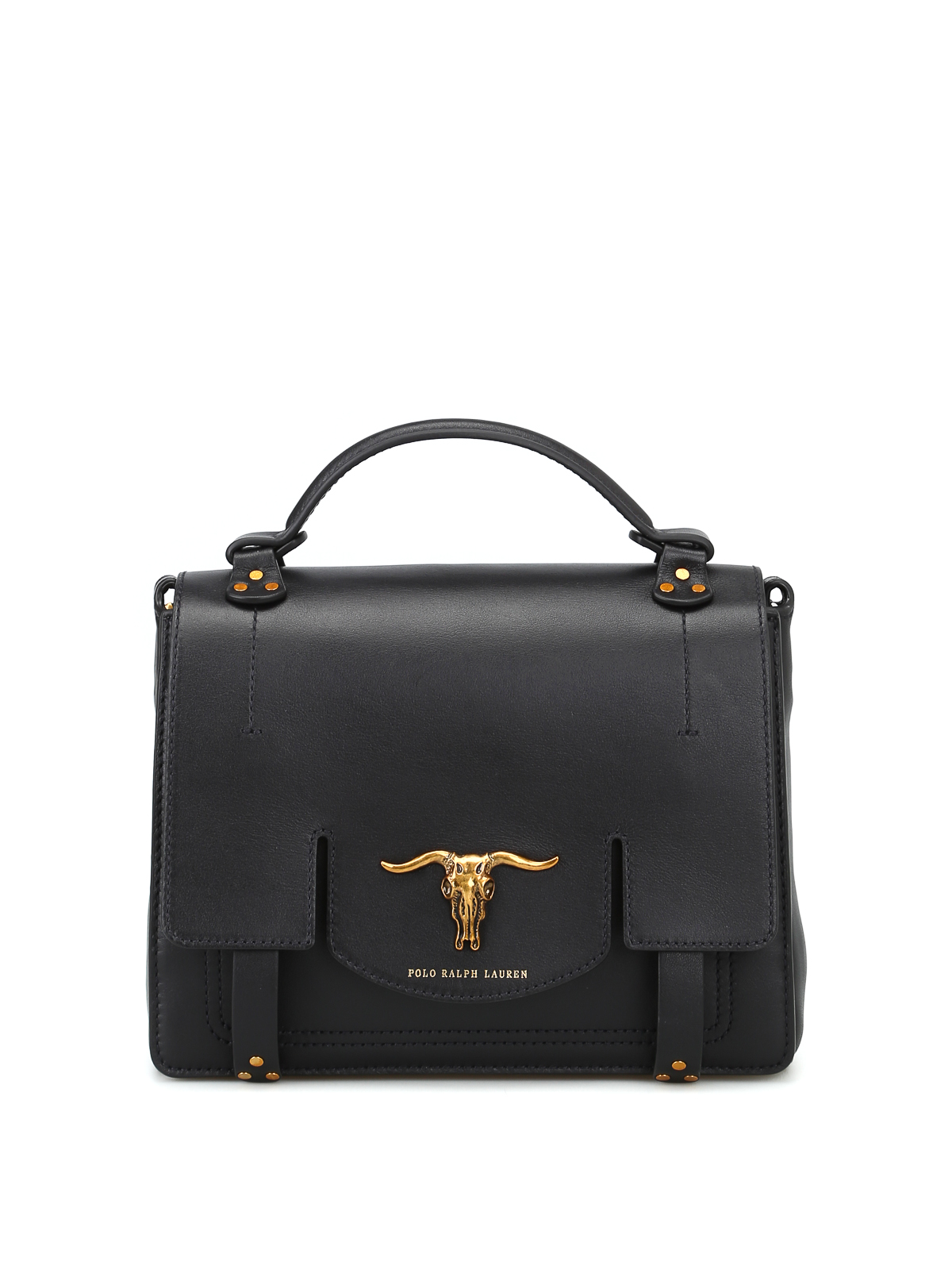 c64f3c80f392 Polo Ralph Lauren - Schooly small satchel bag - cross body bags ...
