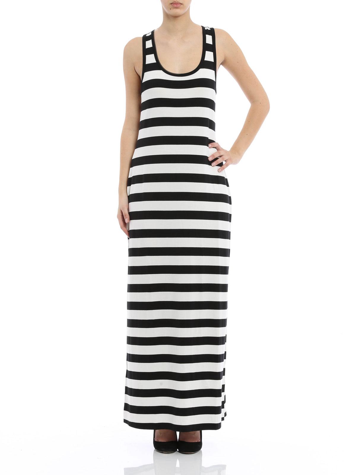 Polo Ralph Lauren: maxi dresses online - Striped tank top dress