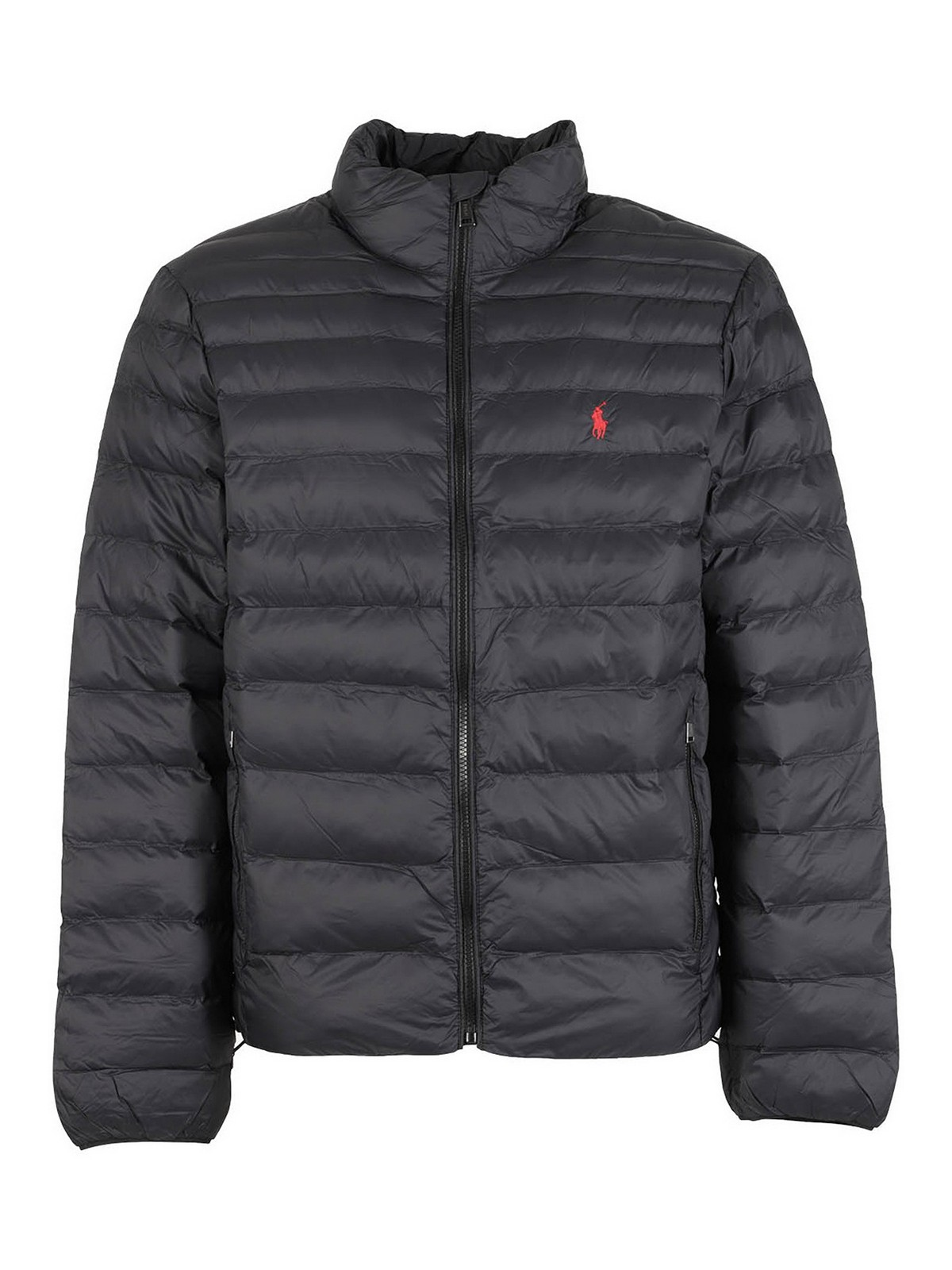 Polo Ralph Lauren ULTRALIGHT QUILTED PADDED JACKET