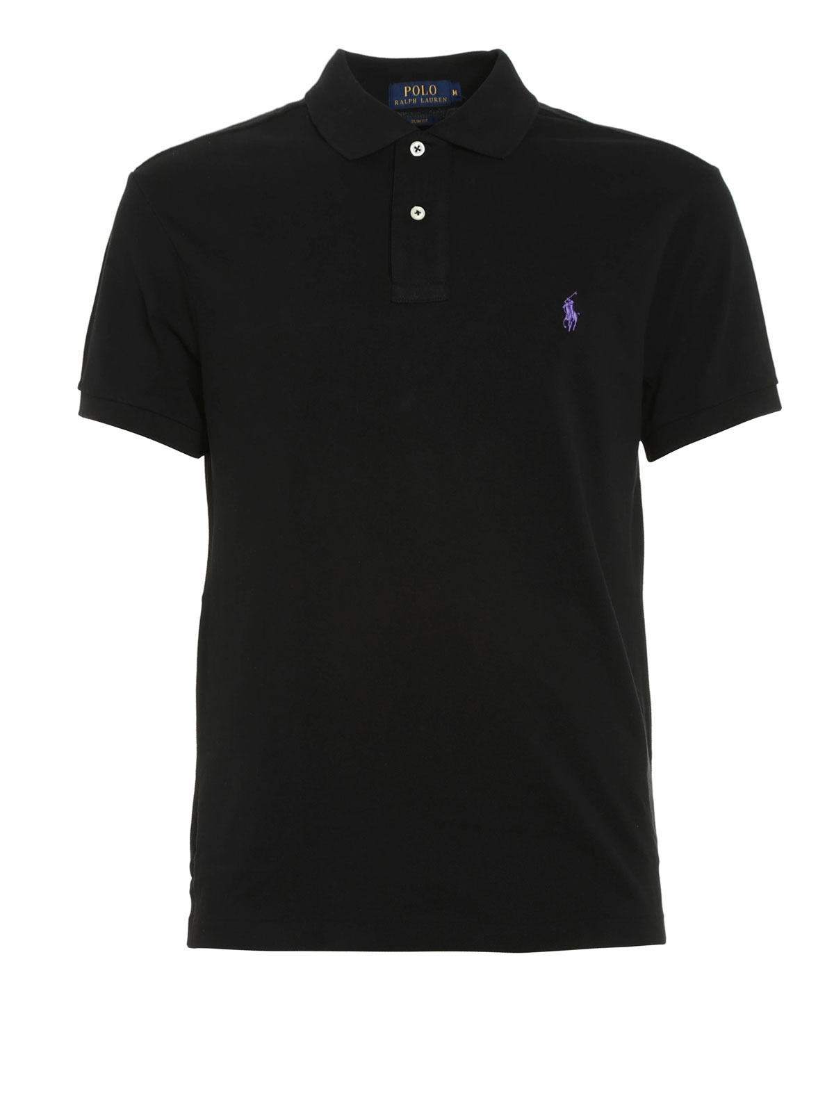cotton pique polo shirt by polo ralph lauren polo shirts. Black Bedroom Furniture Sets. Home Design Ideas