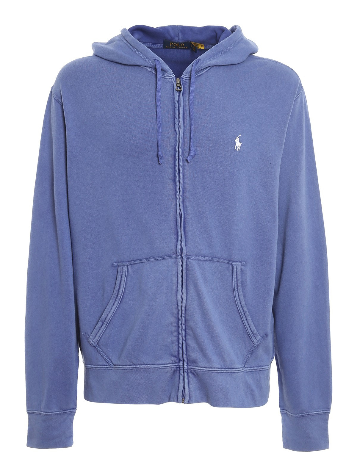 Polo Ralph Lauren COTTON TWILL HOODIE