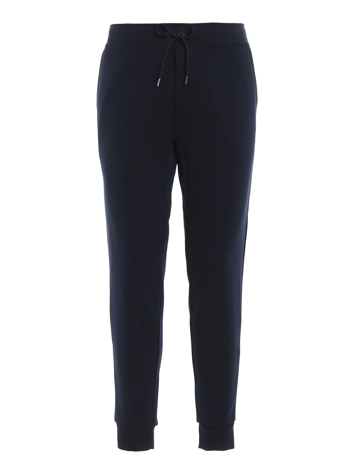 release date: 2fd1d aaff3 Polo Ralph Lauren - Pantaloni da tuta Performance in cotone ...