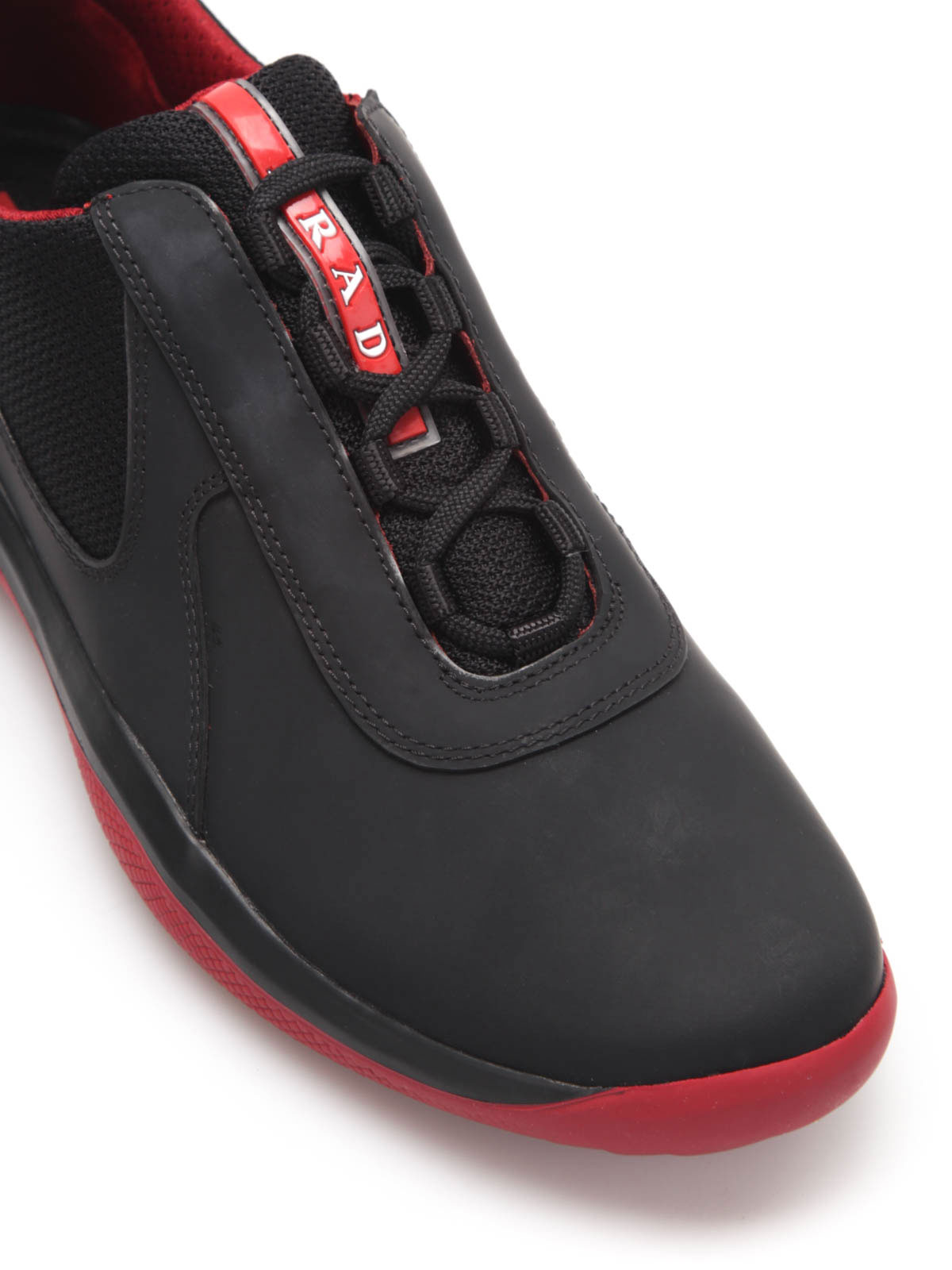 america 39 s cup trainers by prada linea rossa trainers ikrix. Black Bedroom Furniture Sets. Home Design Ideas