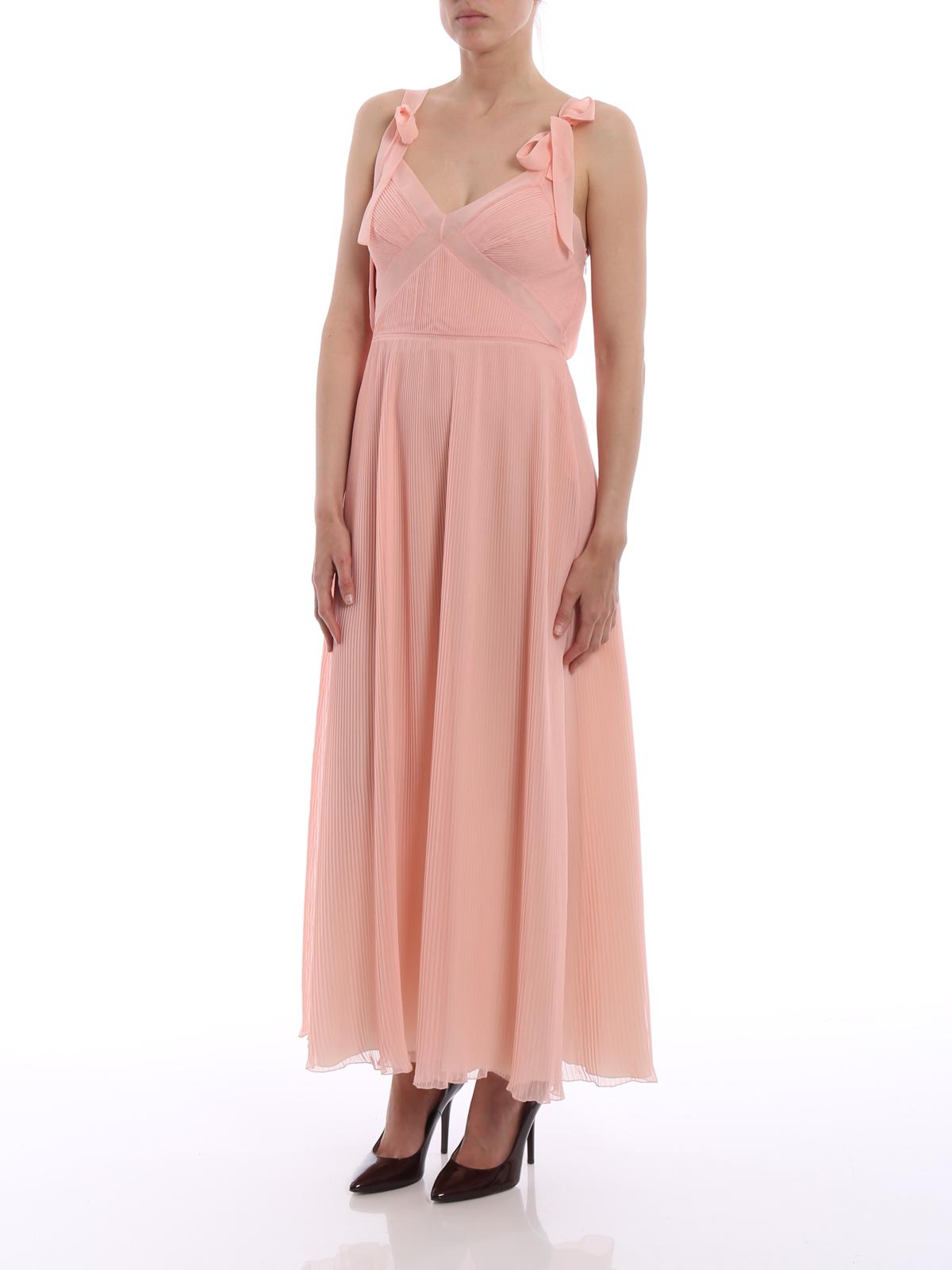 Cocktailkleid - Pink von Prada - Cocktailkleider | iKRIX - P35Y9 ...