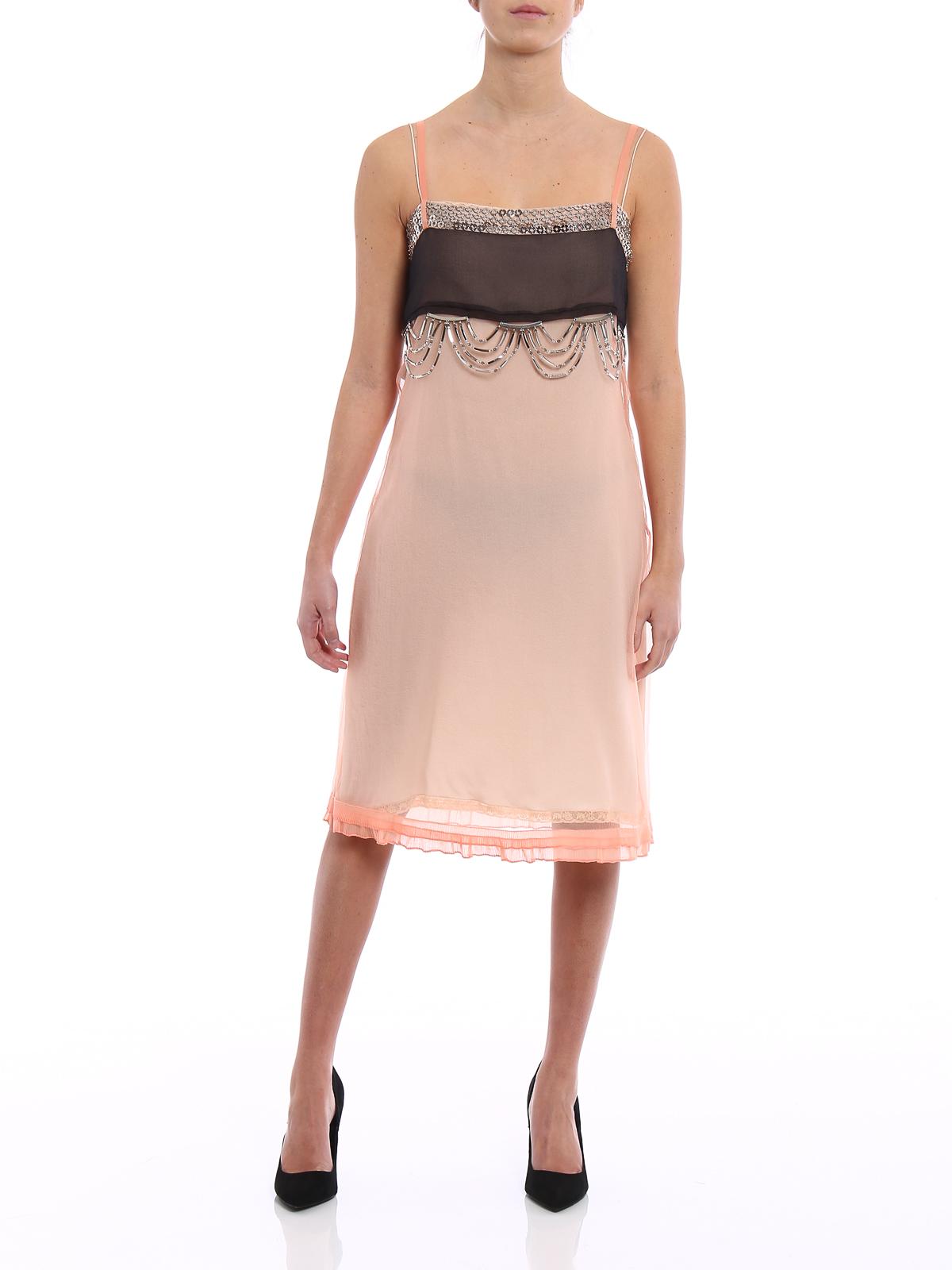 Ausgezeichnet Prada Cocktailkleid Zeitgenössisch - Hochzeit Kleid ...
