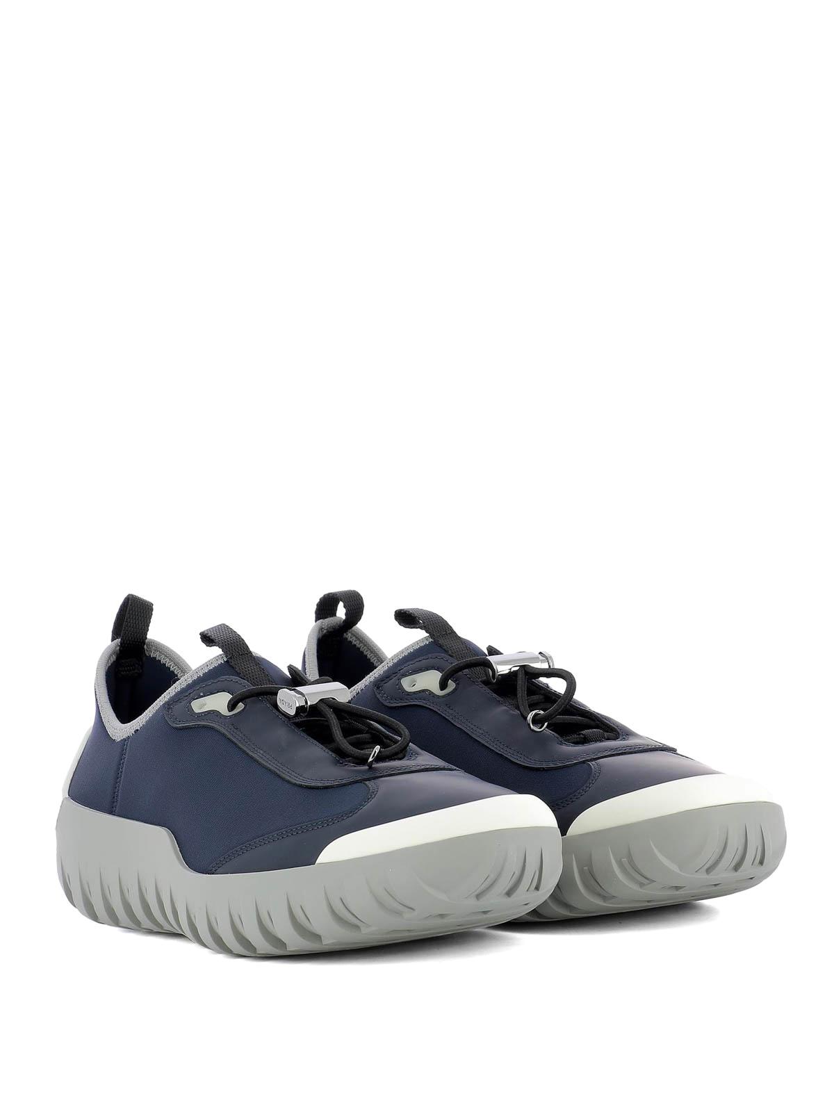 Prada neoprene sock sneakers sale view footlocker finishline cheap high quality lfUC6W