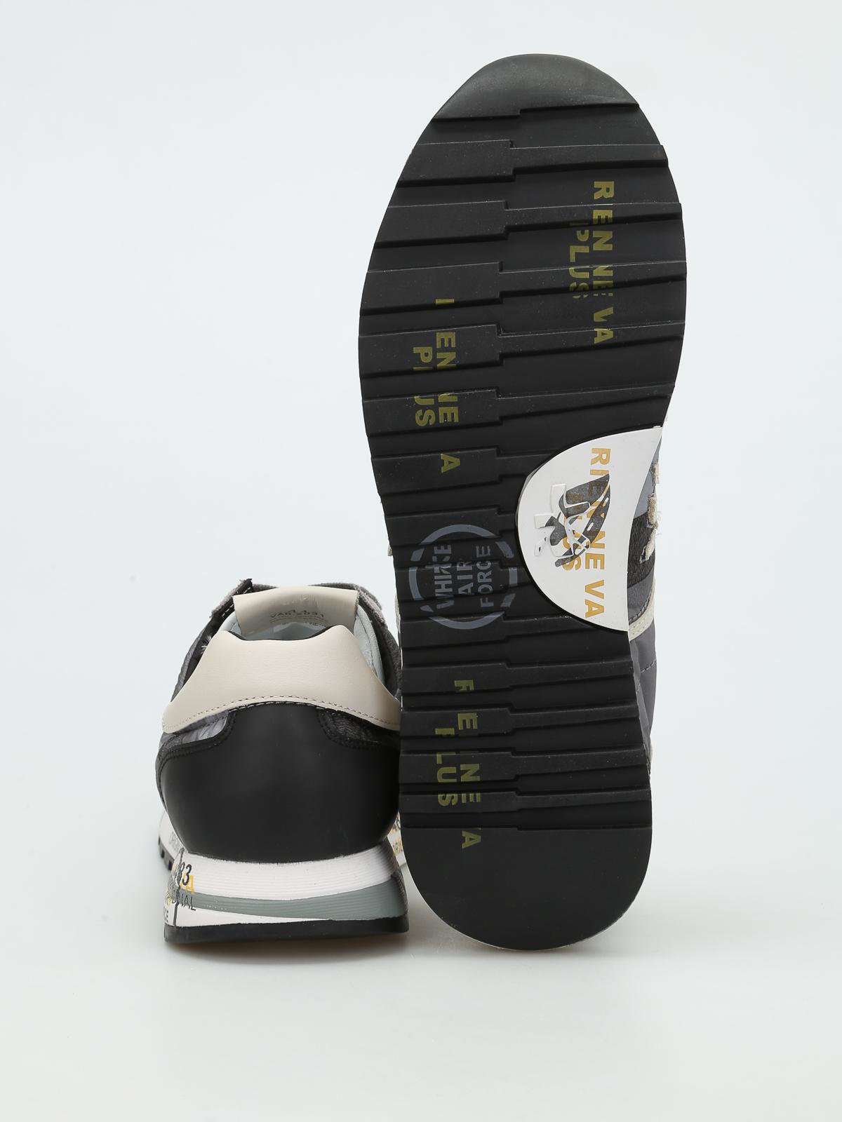 2031 Lucy Sneaker Premiata Sneakers Camouflage RwqZRxCvaI