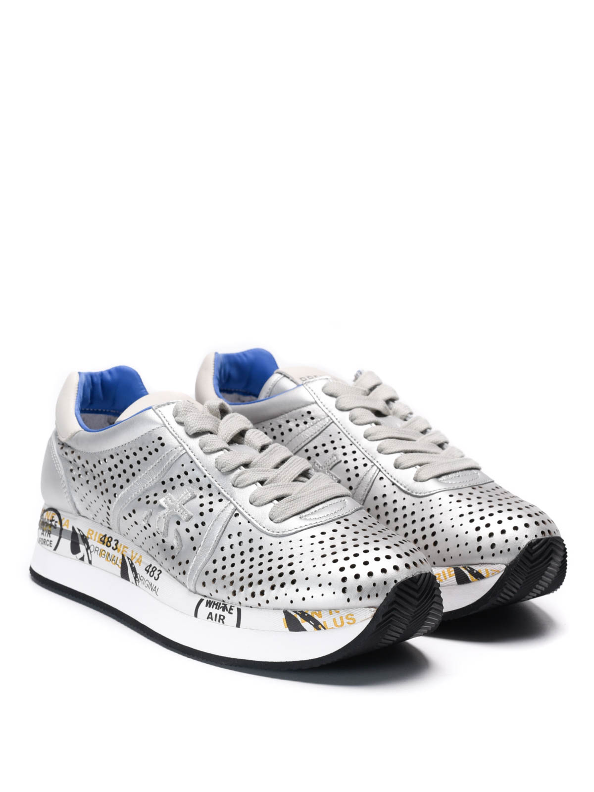 Conny sneakers Premiata