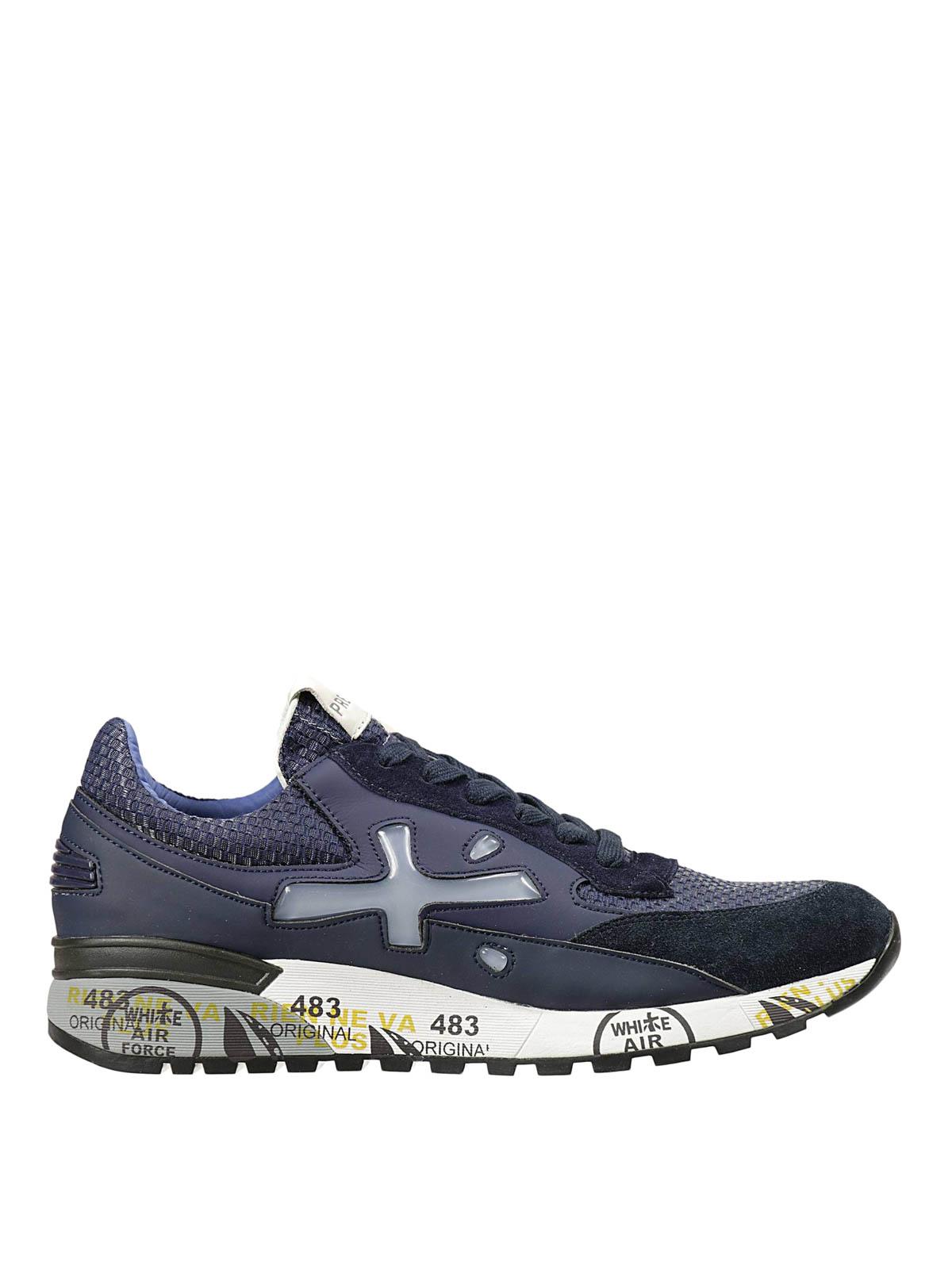 Premiata Sneaker Django sneakers DJANGO 1506E   iKRIX
