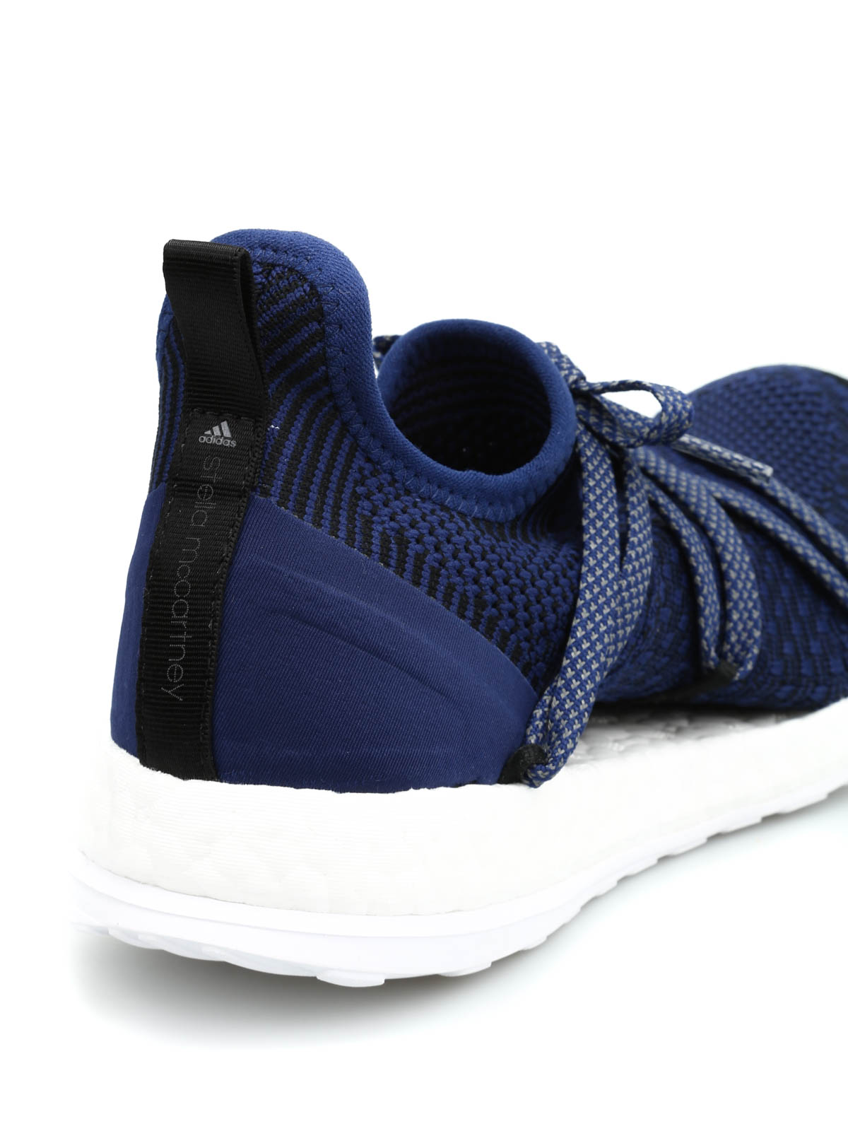 adidas by stella mccartney pure boost x sneakers. Black Bedroom Furniture Sets. Home Design Ideas