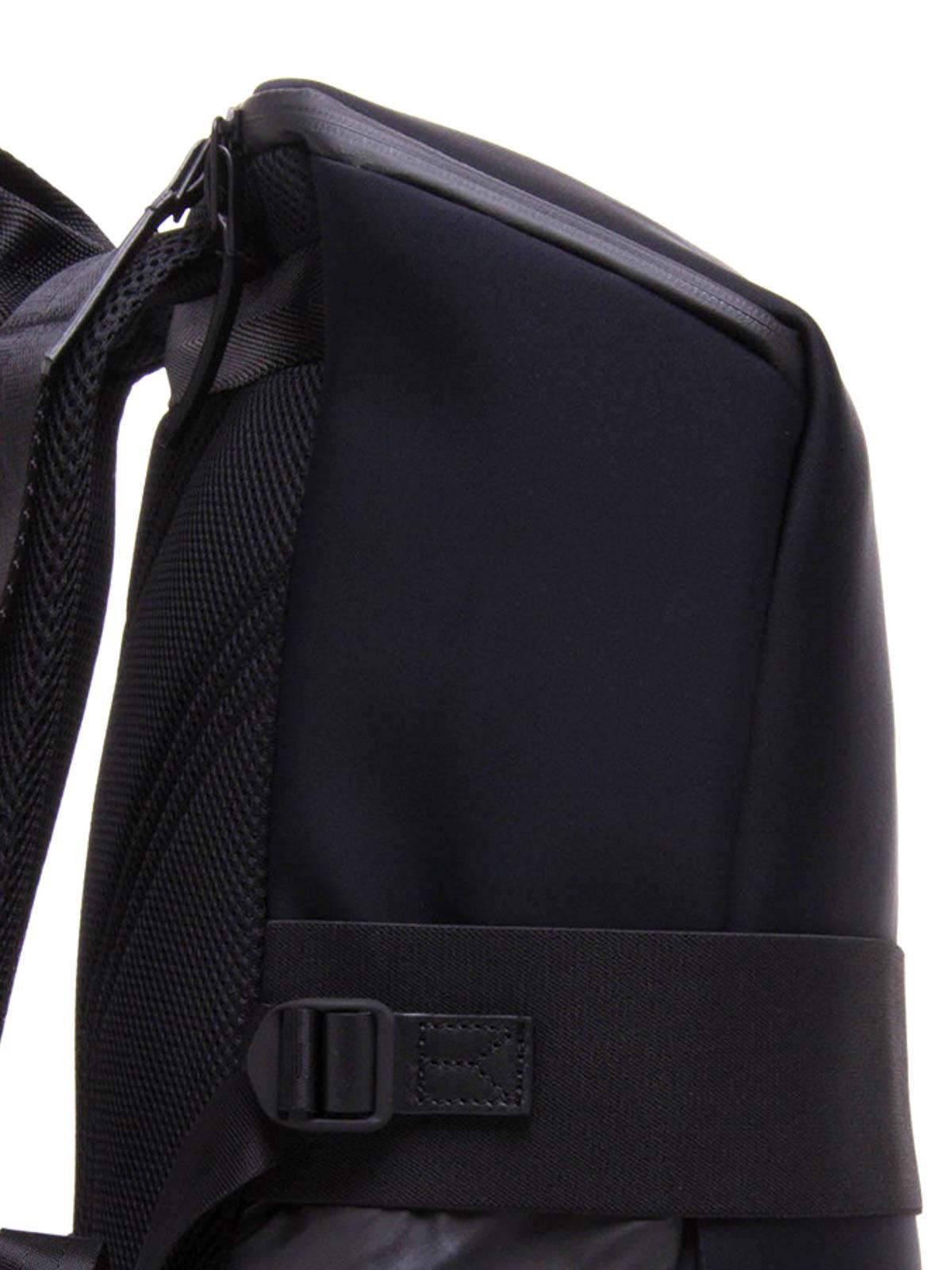 b81add695cc5d Adidas Y-3 - Qasa small backpack - Rucksäcke - AZ7839BLACK