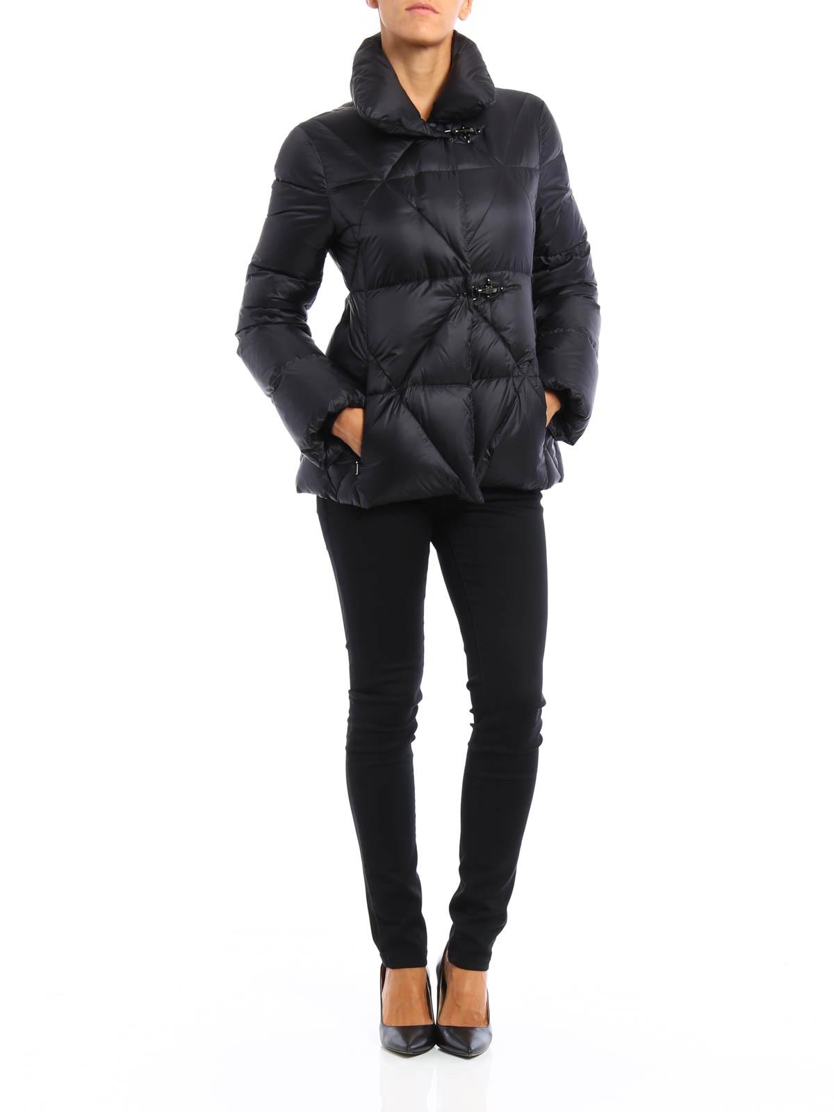 newest collection a7396 24dc7 Fay - Piumino corto trapuntato - giacche imbottite ...