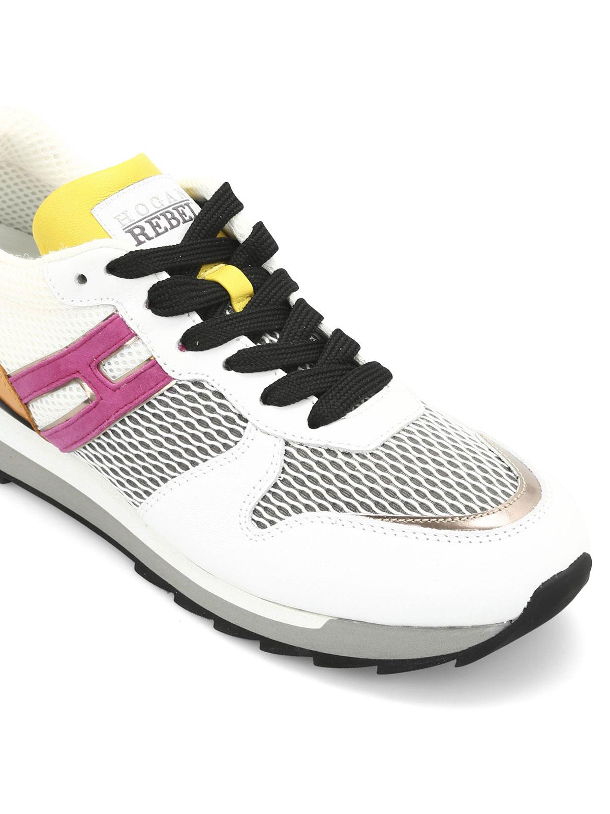 Hogan Rebel Shoes Online Shop