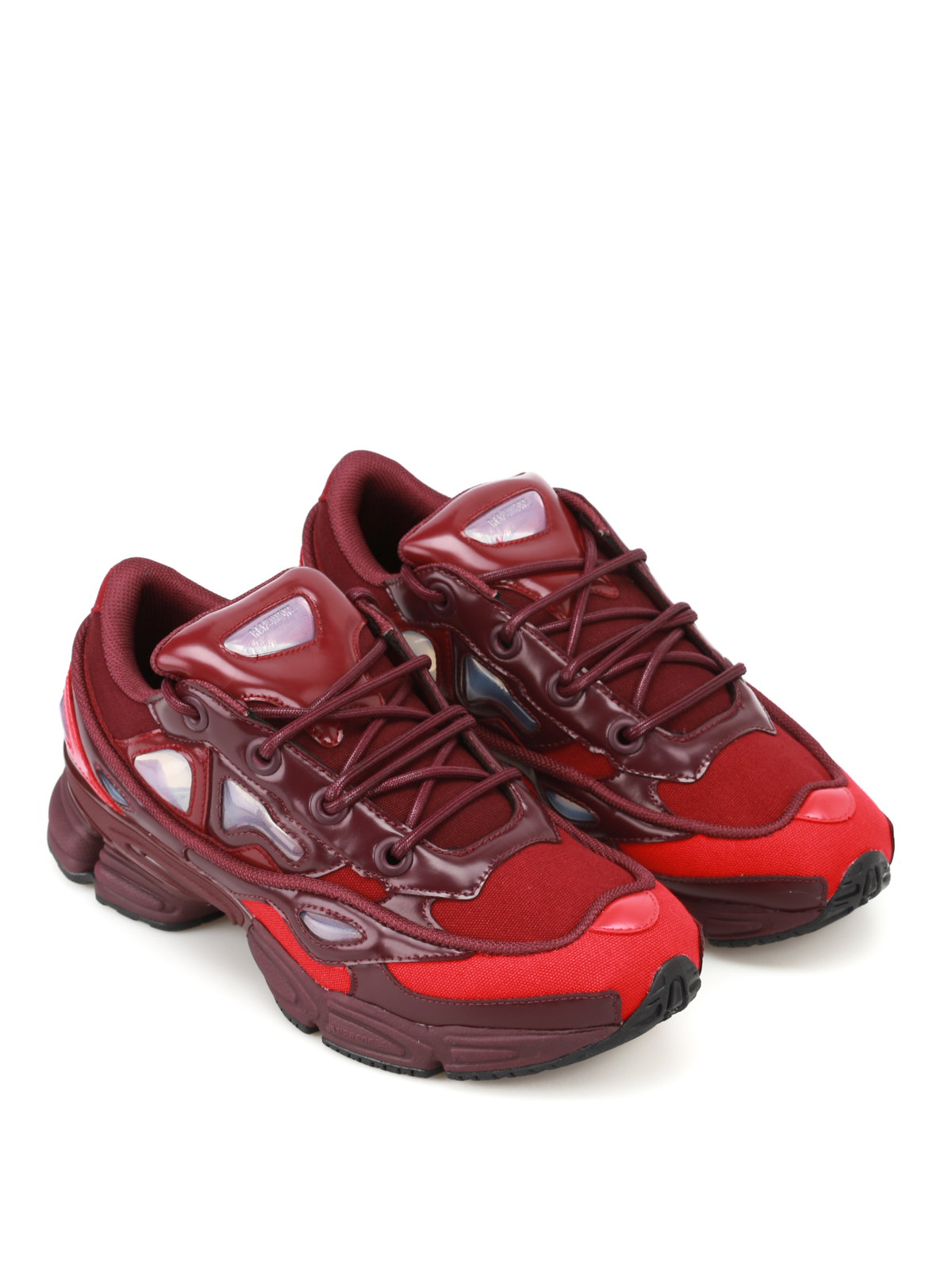 official photos de290 0ebfc Raf Simons Adidas - Ozweego III sneakers - trainers - B22538 ...