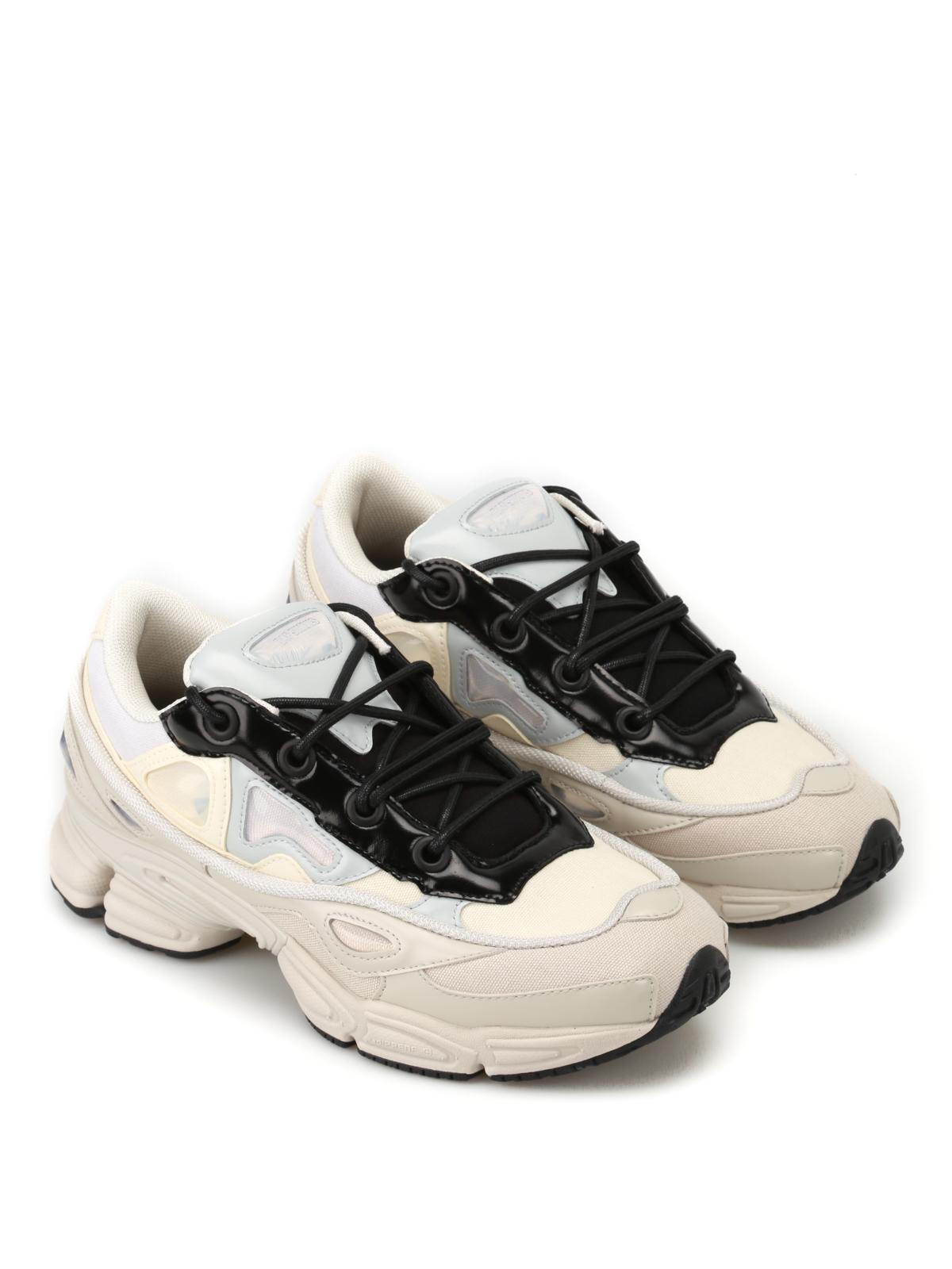 Raf Simons Adidas Ozweego Iii Sneakers Trainers