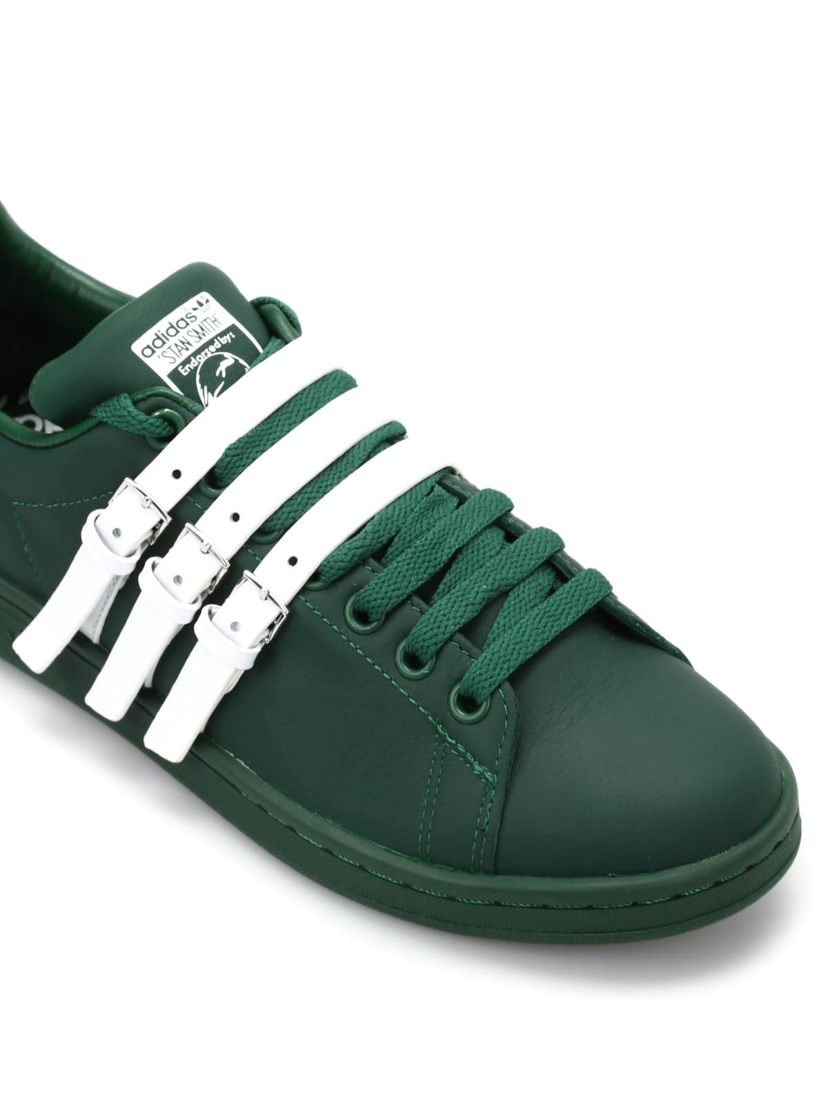 Adidas - Raf Simons Stan Smith Strap