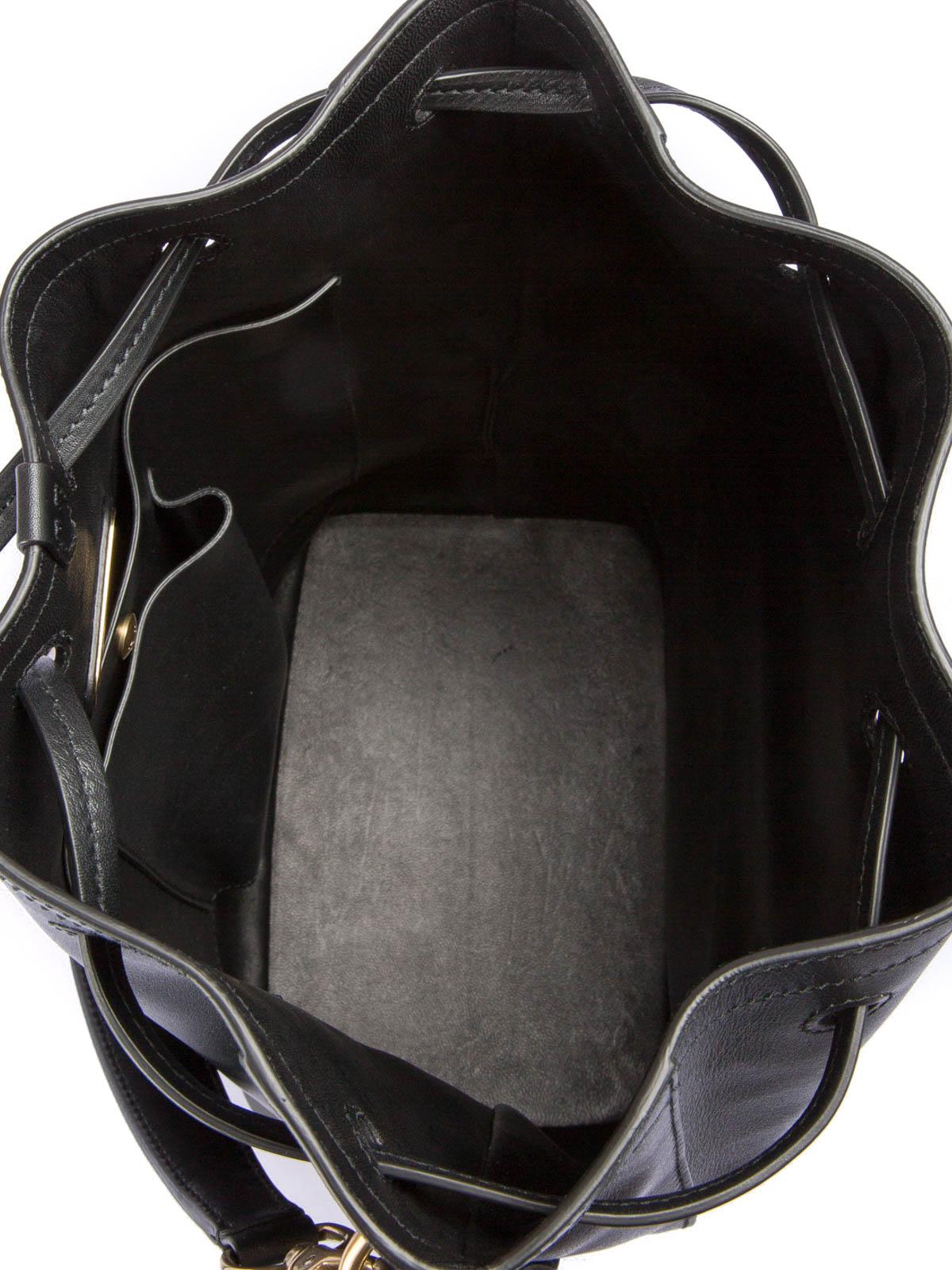 aeab8b3aab94 ... order ralph lauren buy online leather bucket bag 1735f 3ef5f