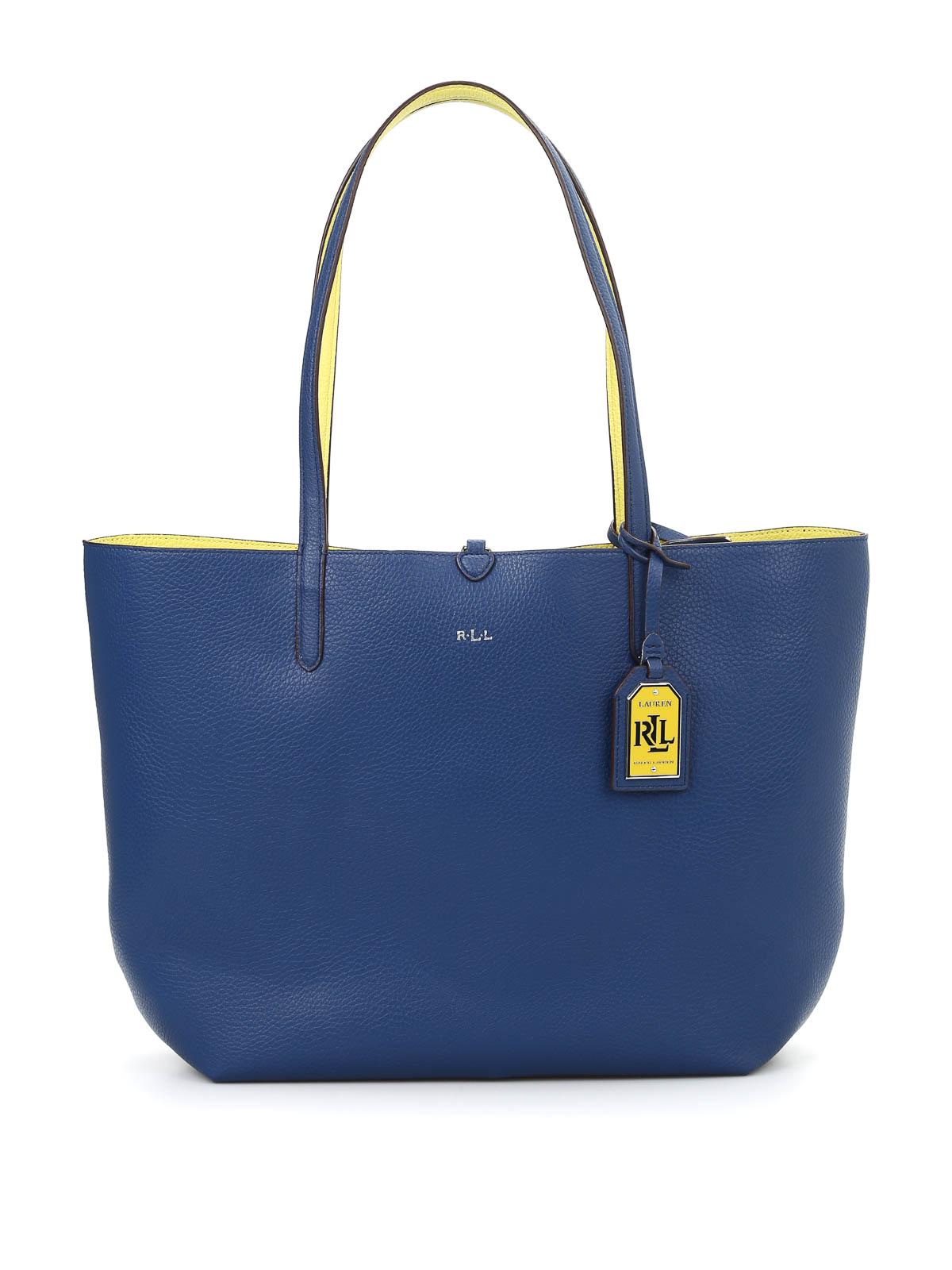 490c105a0c6 Ralph Lauren - Milford Olivia reversible tote - totes bags - N91 ...