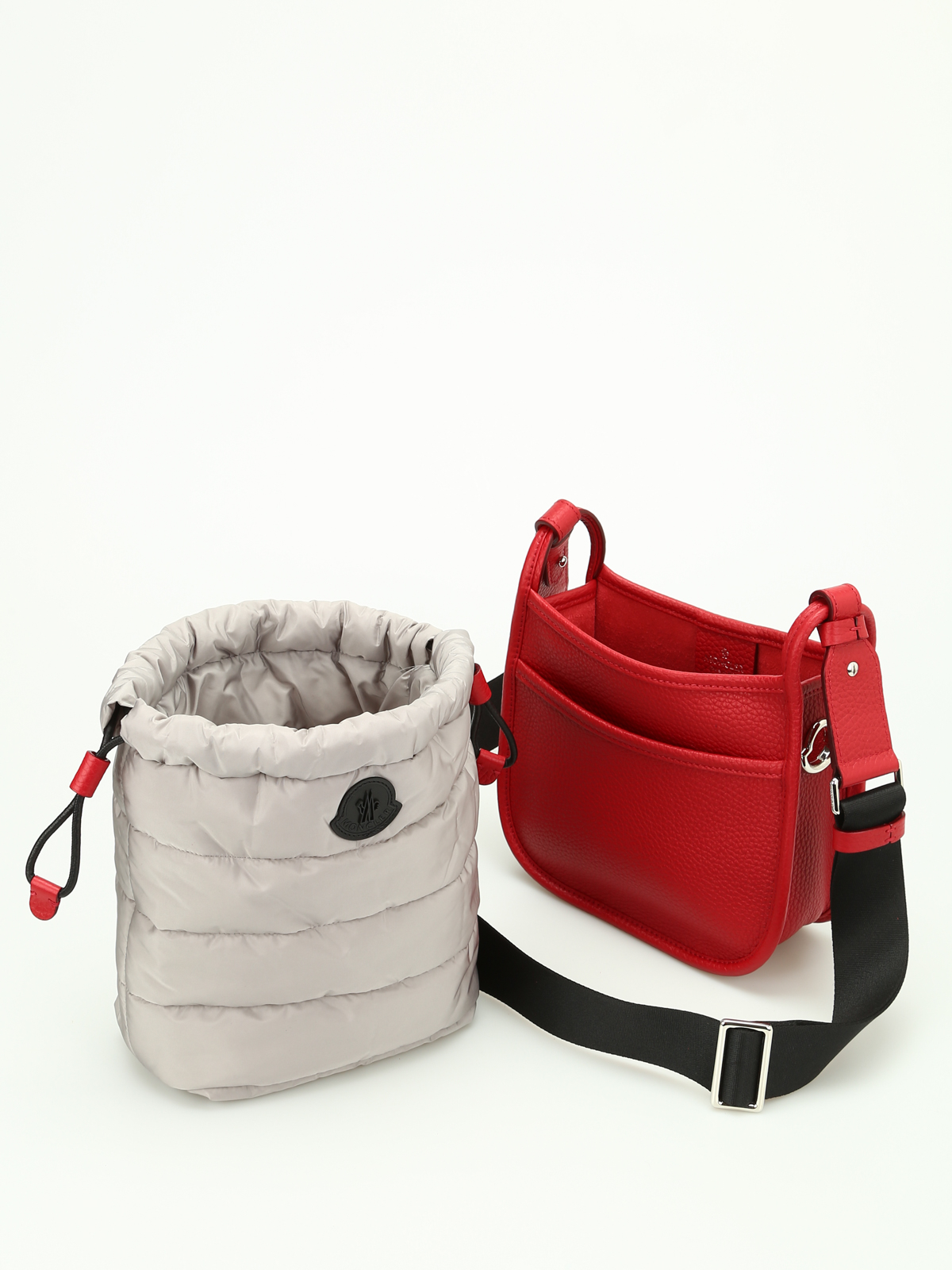 Rania crossbody with padded inner shop online: MONCLER