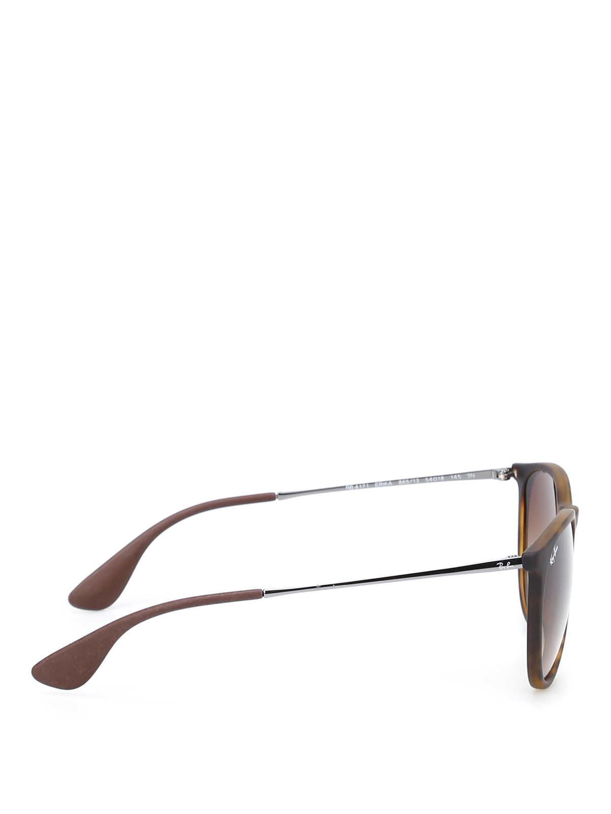 aab8995a73a1 Ray Ban - Erika satinized tortoise sunglasses - sunglasses - RB4171 ...