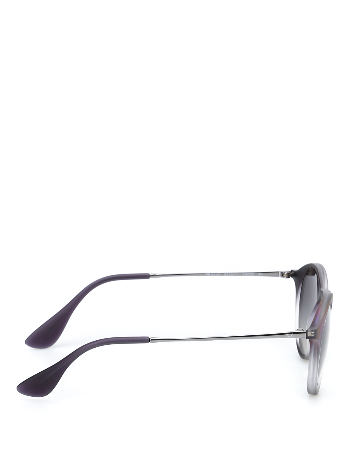 1f3b4a0fae Ray Ban - Violet and grey pantos sunglasses - sunglasses - RB4243 ...