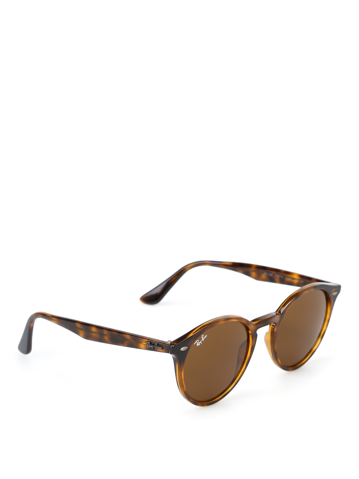 3aa0d02a088e Ray Ban - Brown tortoise sunglasses - sunglasses - RB2180 710 73