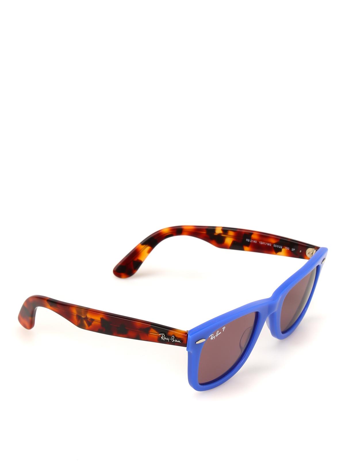 0bb7f0187c Ray Ban - Gafas De Sol - Wayfarer - Gafas de sol - RB21401241W0