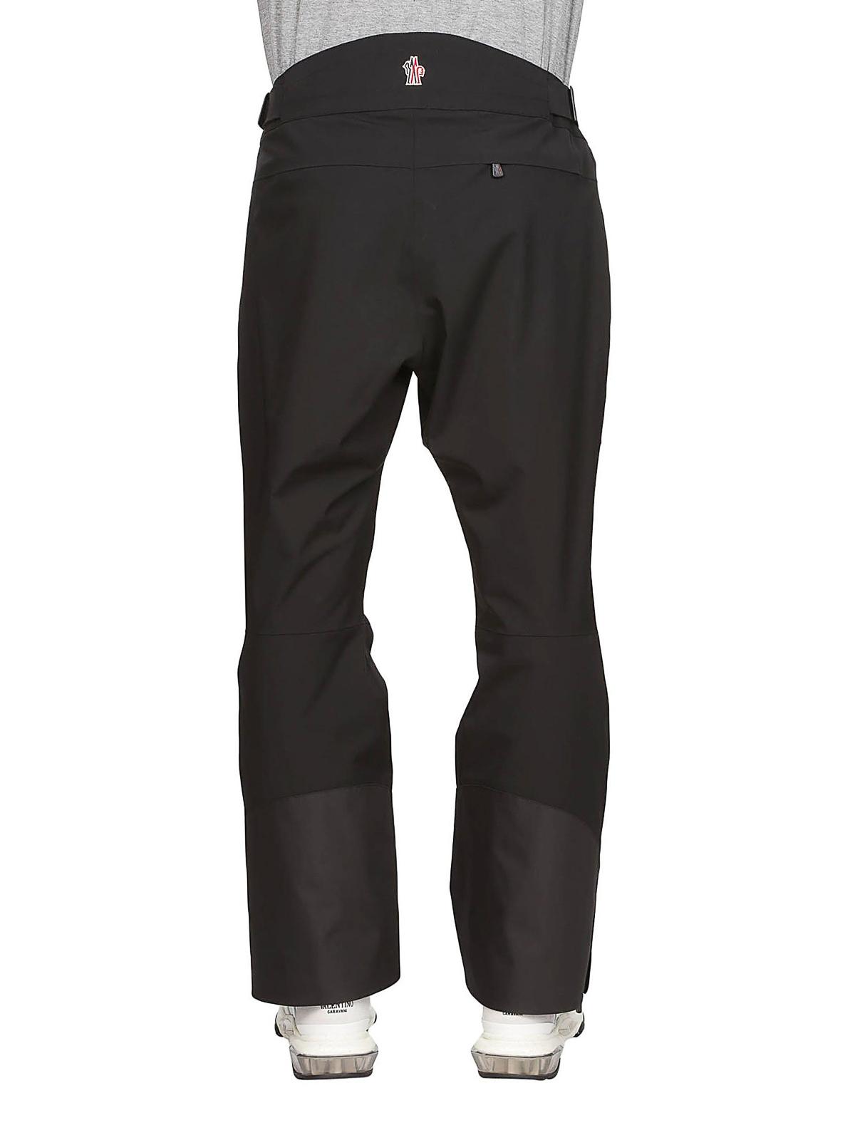 30cc1dd362 Moncler Grenoble - Pantaloni Recco - pantaloni casual - 114133553066999
