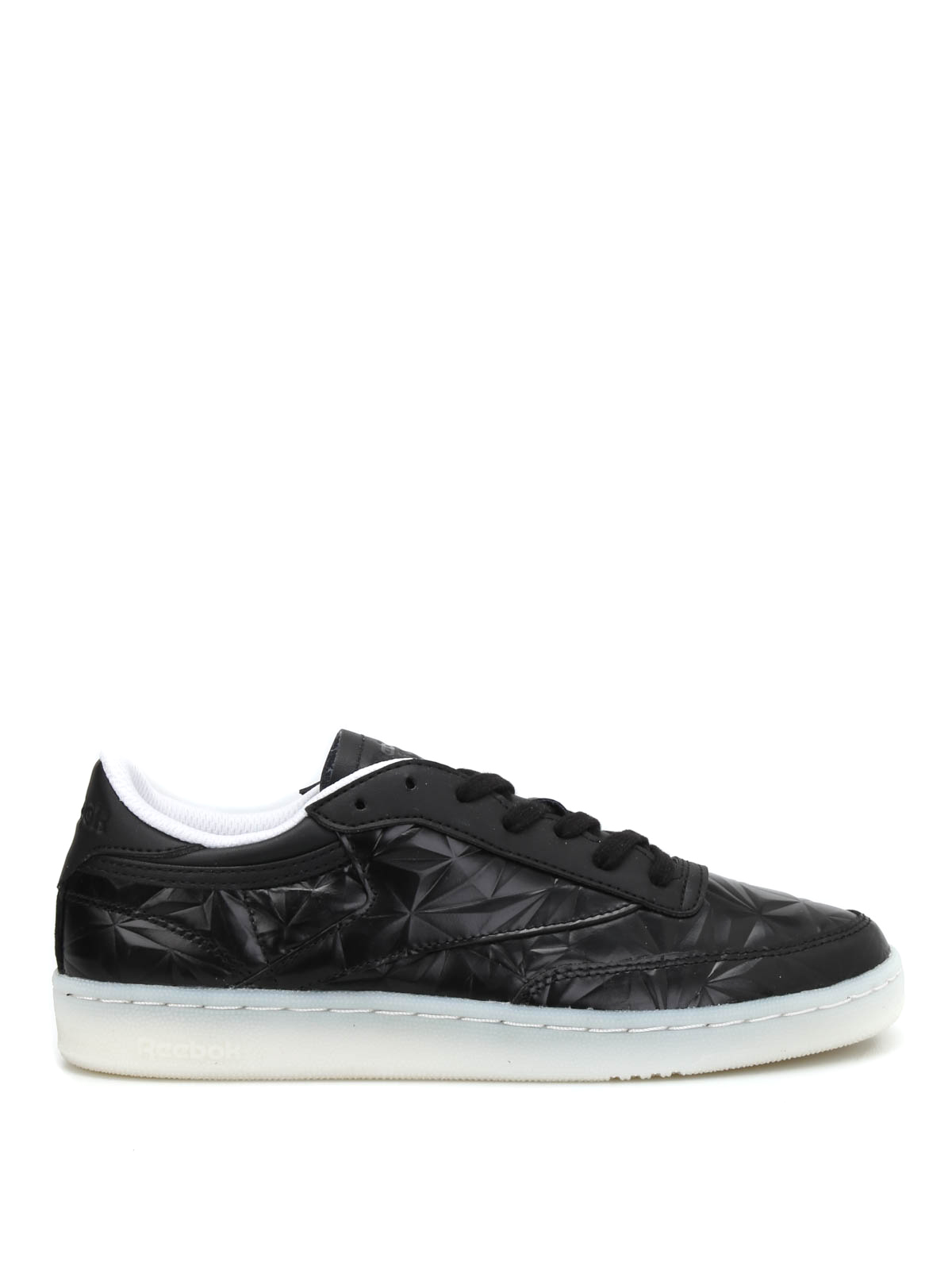 Reebok - Club C 85 Hype leather