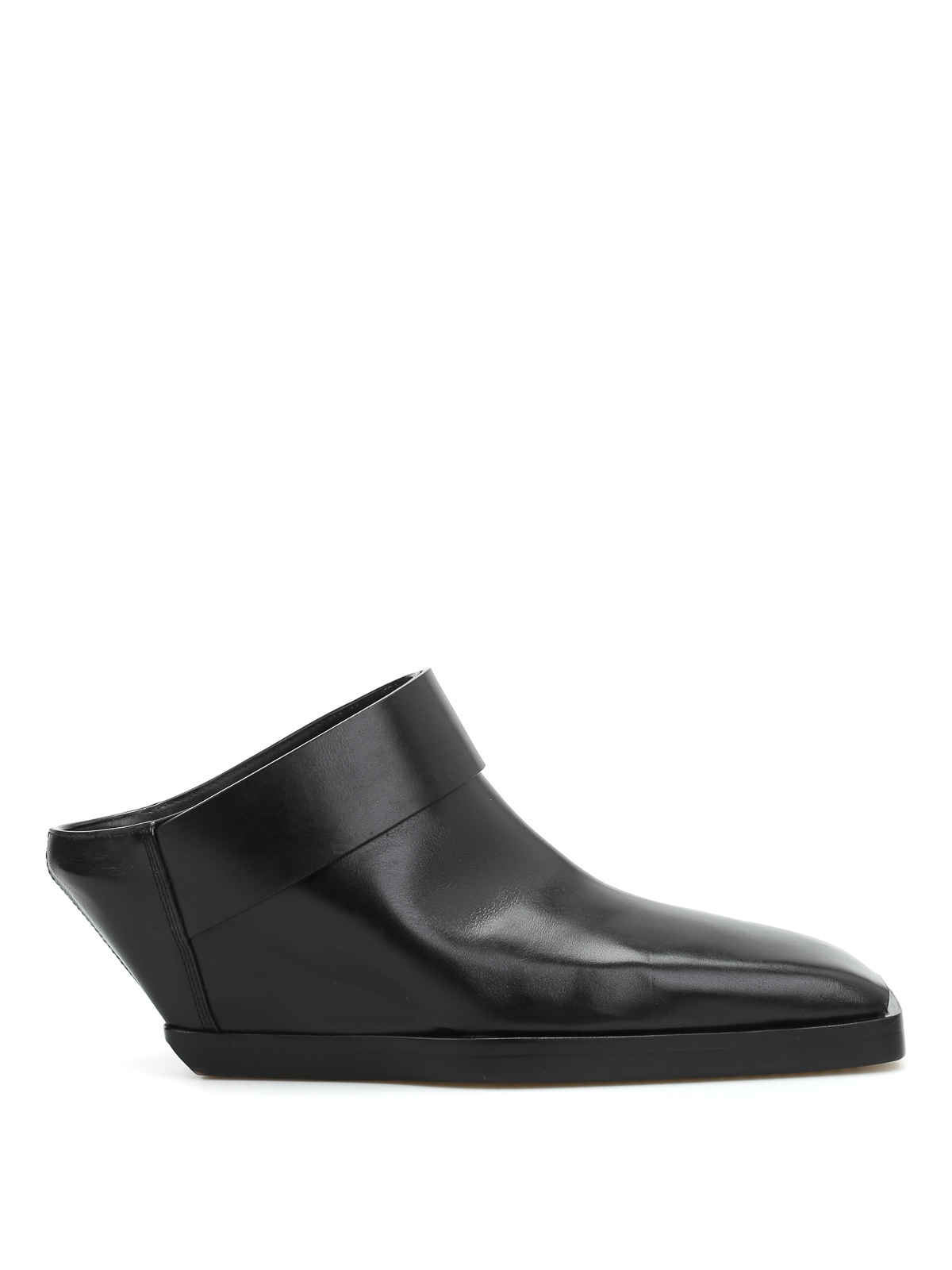 Chaussures - Mules Rick Owens tN1dB
