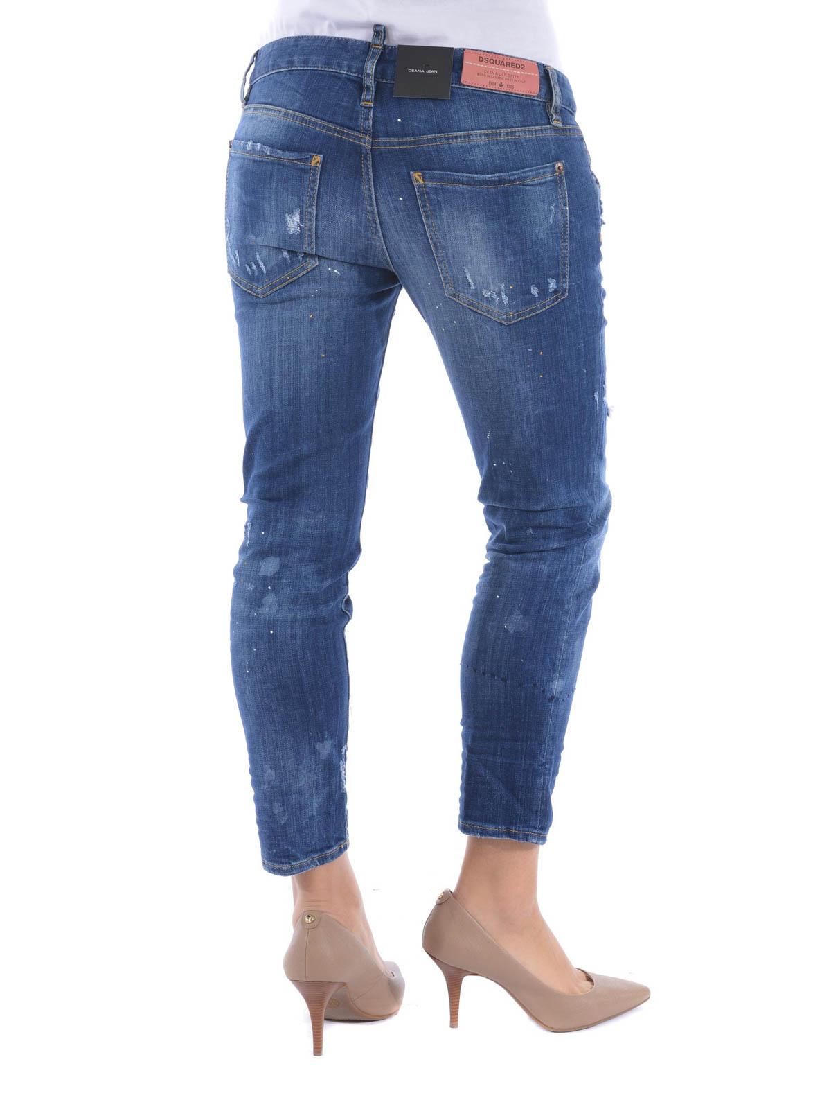 Shopping for Cheap Ripped Jeans at kozonhee Store and more from jeans with high waist,jeans with,skinny ripped jeans,stretch jeans women,women jeans,jeans woman on humorrmundiall.ga,the Leading Trading Marketplace from China.