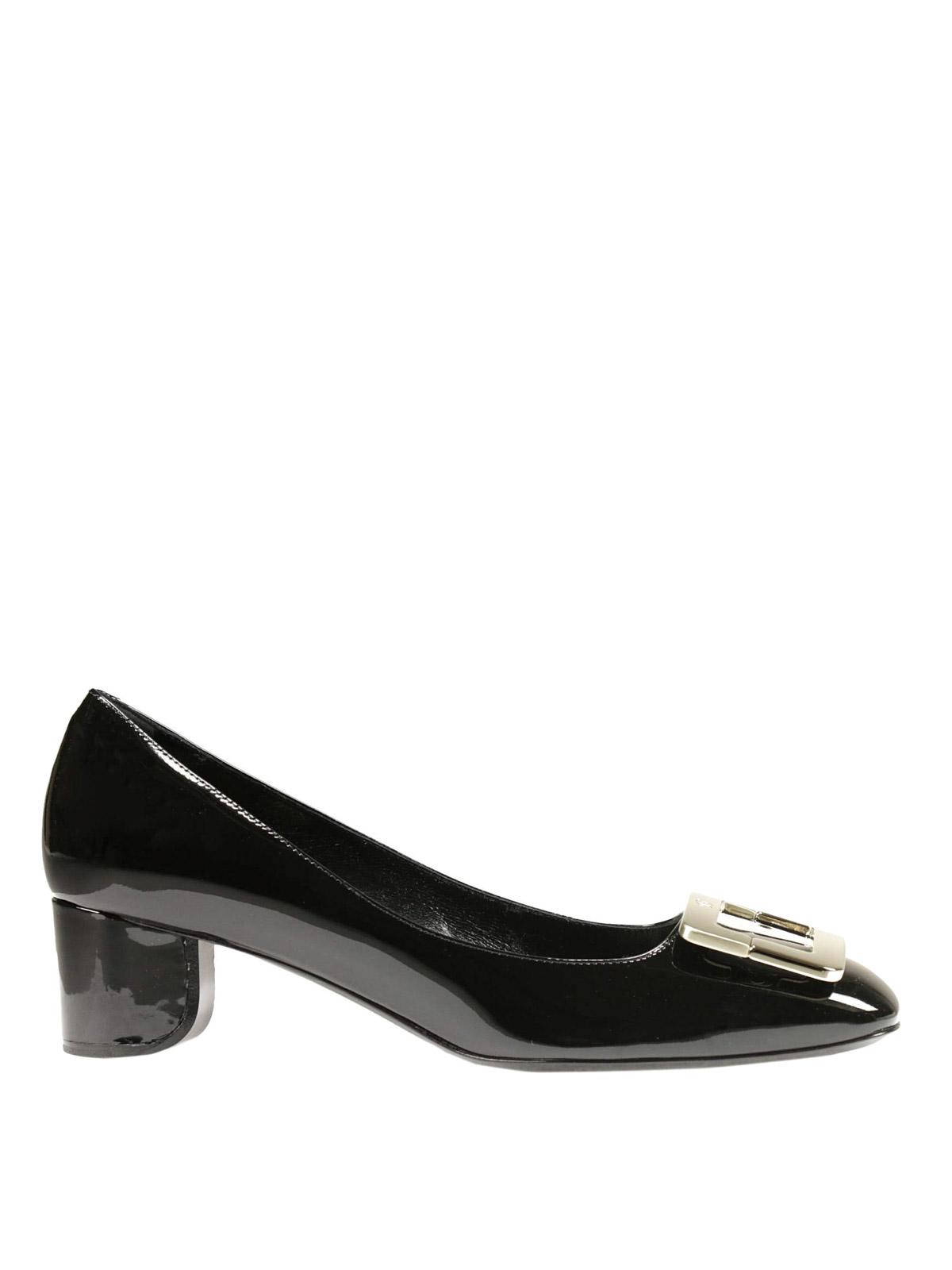 Look Pumps Roger D1p U Vivier Court Shoes Rvw34311900 RqfEHF